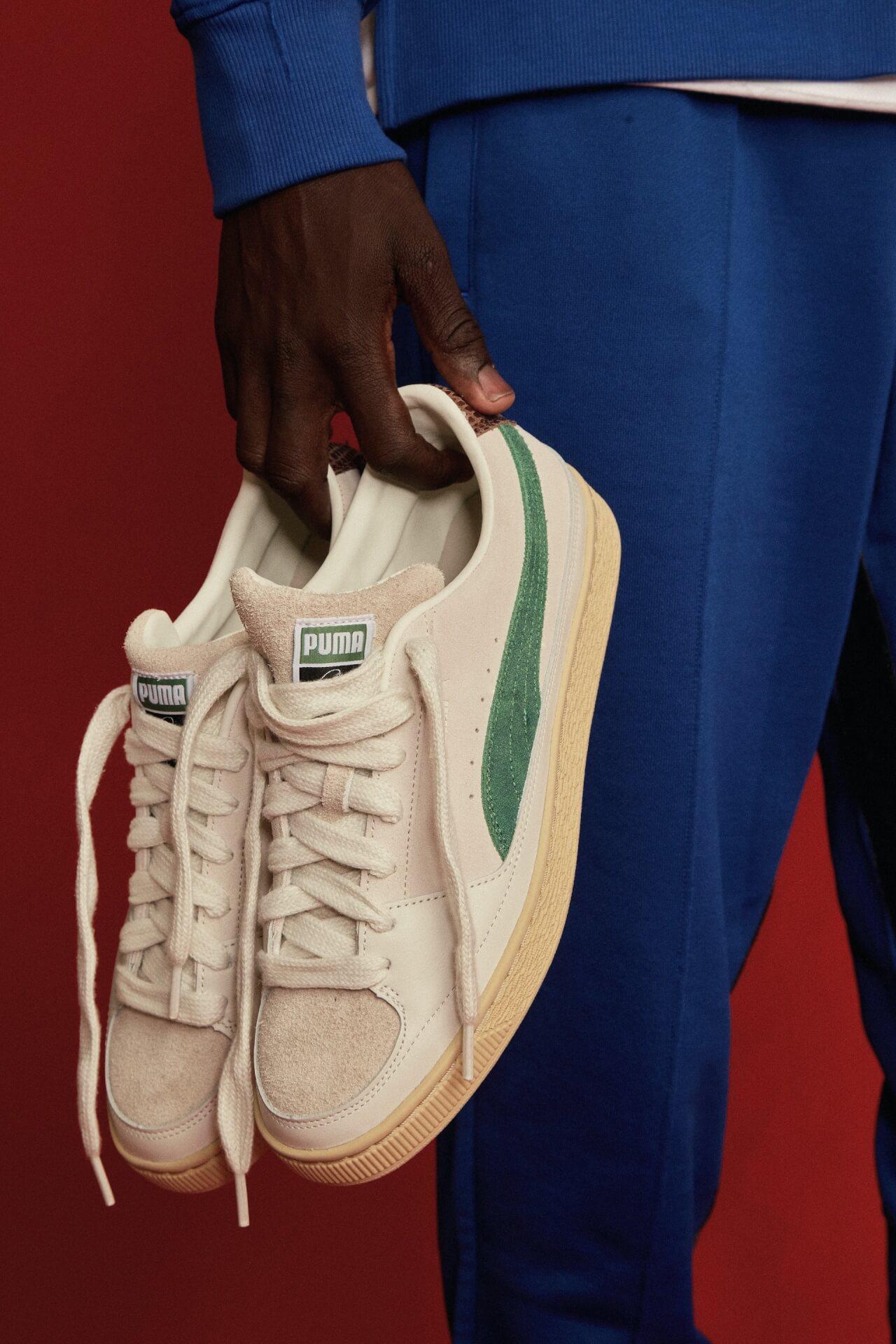 LA発ストリートブランドRHUDEとPUMAによるコラボレーションアイテムが新登場!「PUMA SUEDE」の新モデルも本日発売 Fashion10617_PUMA7