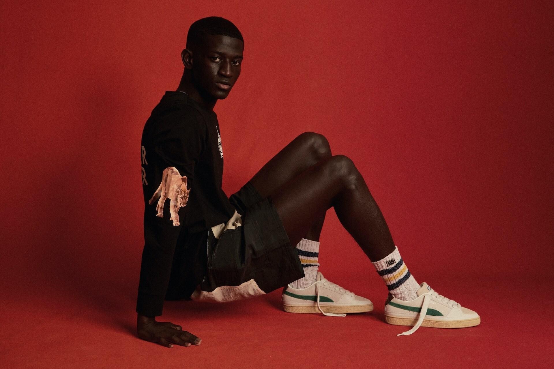 LA発ストリートブランドRHUDEとPUMAによるコラボレーションアイテムが新登場!「PUMA SUEDE」の新モデルも本日発売 Fashion10617_PUMA8