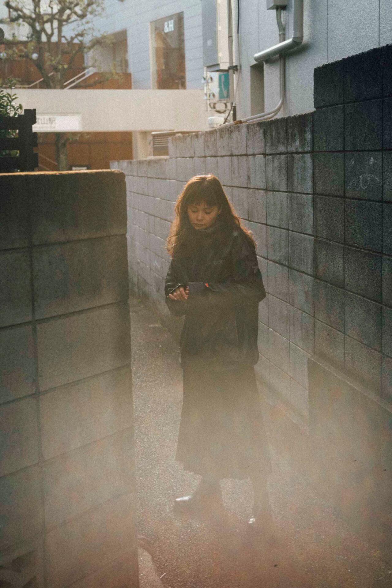 OUTDRY EXTREME & Amy|都会のアウトドアライフ fashion_columbia_02