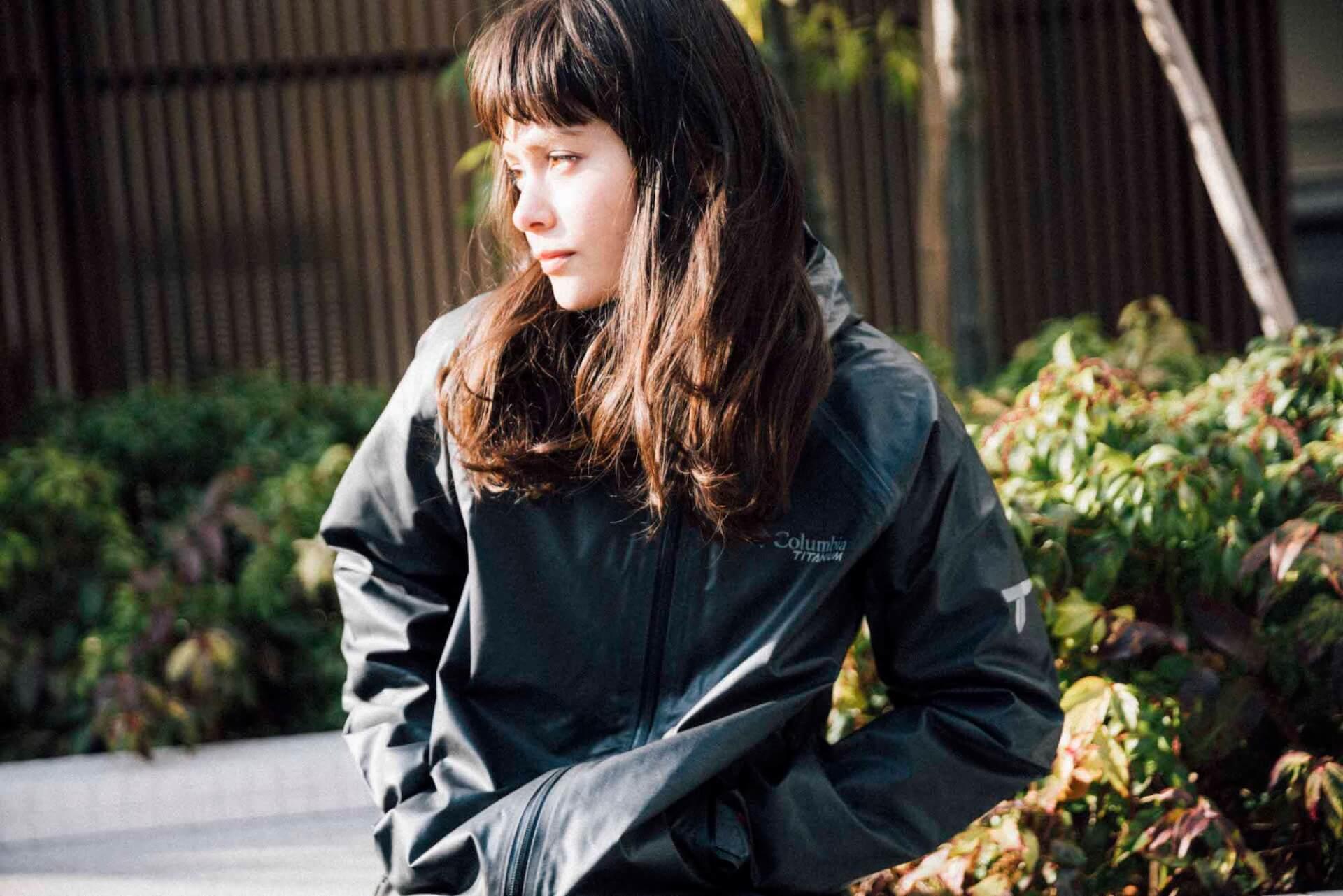 OUTDRY EXTREME & Amy|都会のアウトドアライフ fashion_columbia_07