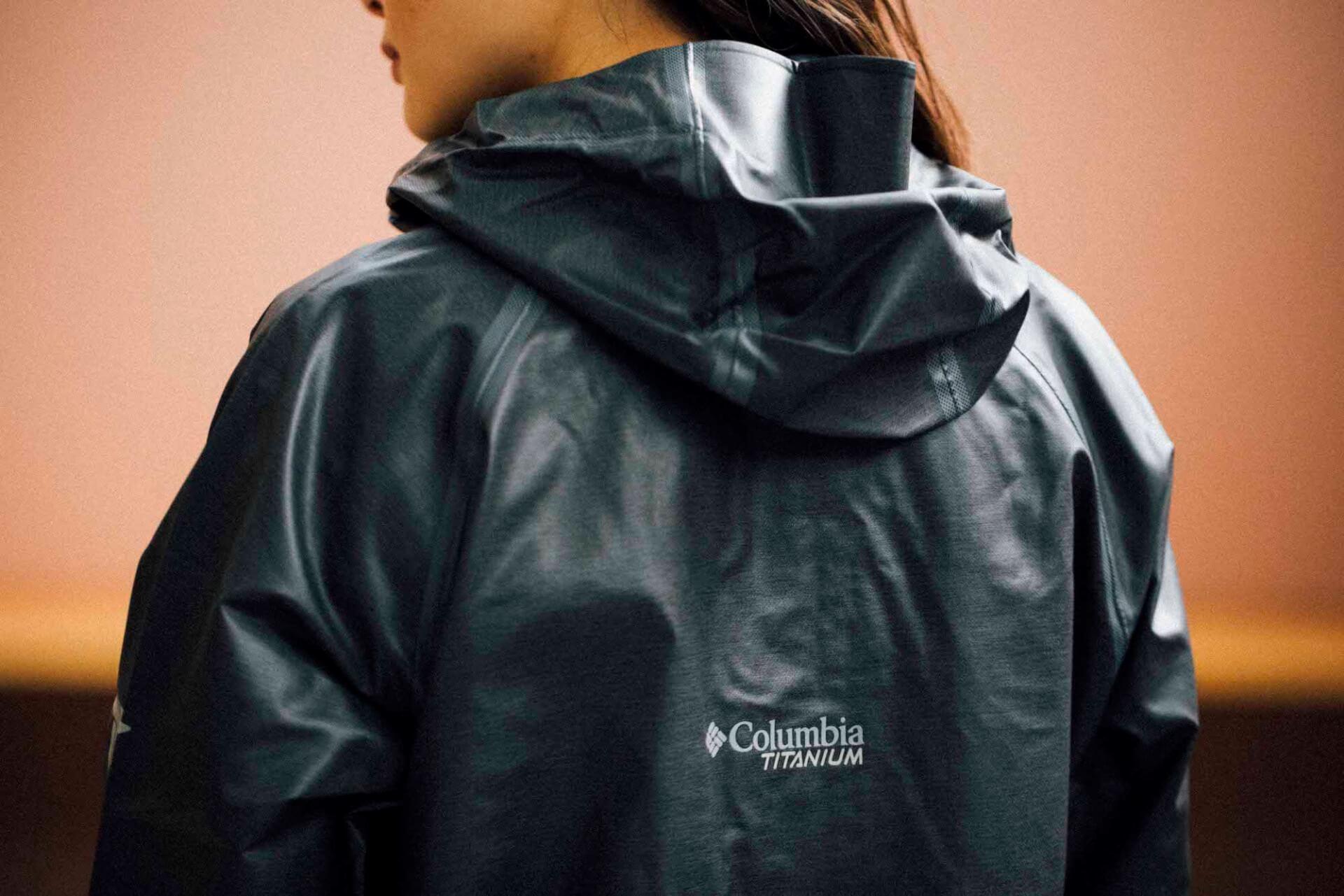 OUTDRY EXTREME & Amy|都会のアウトドアライフ fashion_columbia_21