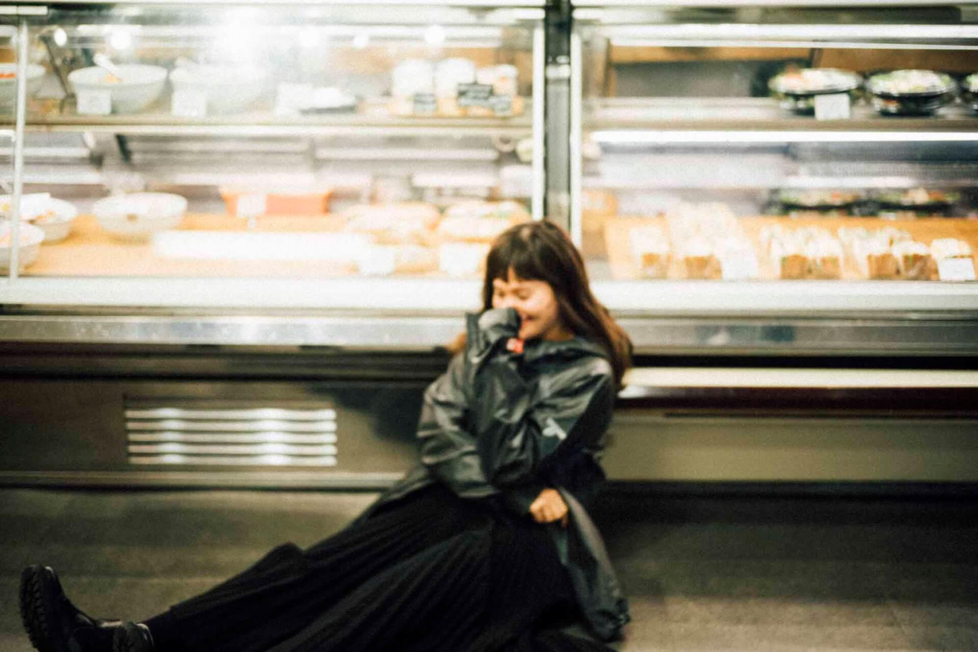 OUTDRY EXTREME & Amy|都会のアウトドアライフ fashion_columbia_37