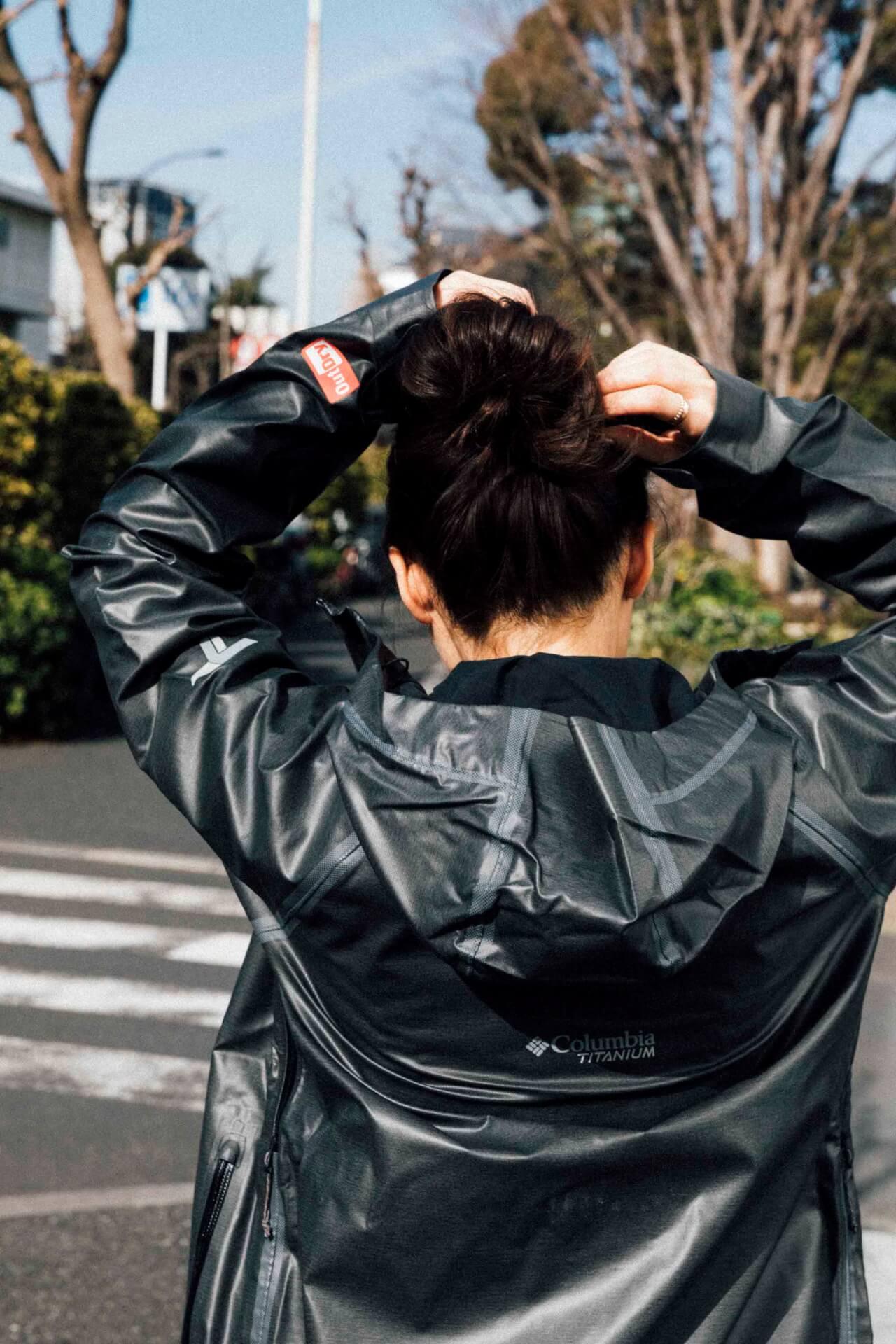 OUTDRY EXTREME & Amy|都会のアウトドアライフ fashion_columbia_40