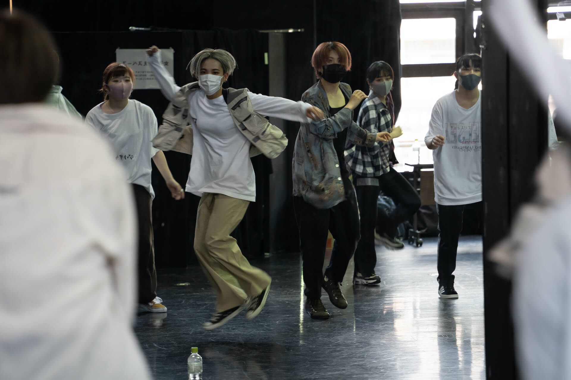<Dance Dance Dance @ YOKOHAMA2021>でTENDREとyurinasiaが共演!ダンサーの公募も music210618_dancedanceyokohama6