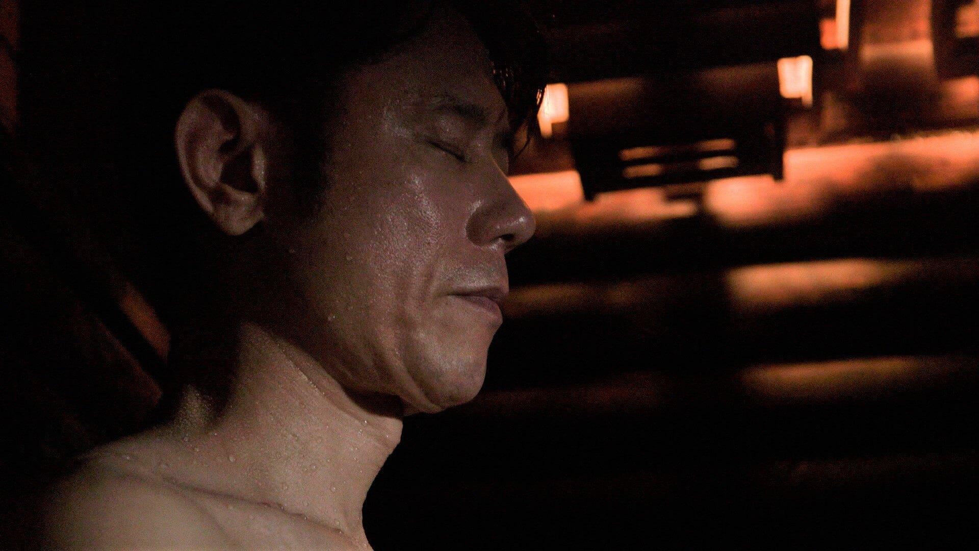 """ドラマ『サ道2021』のエンディングテーマにTempalay新曲""""あびばのんのん""""を起用!ポスタービジュアルも解禁 music210621_tempalay_sado_2"""
