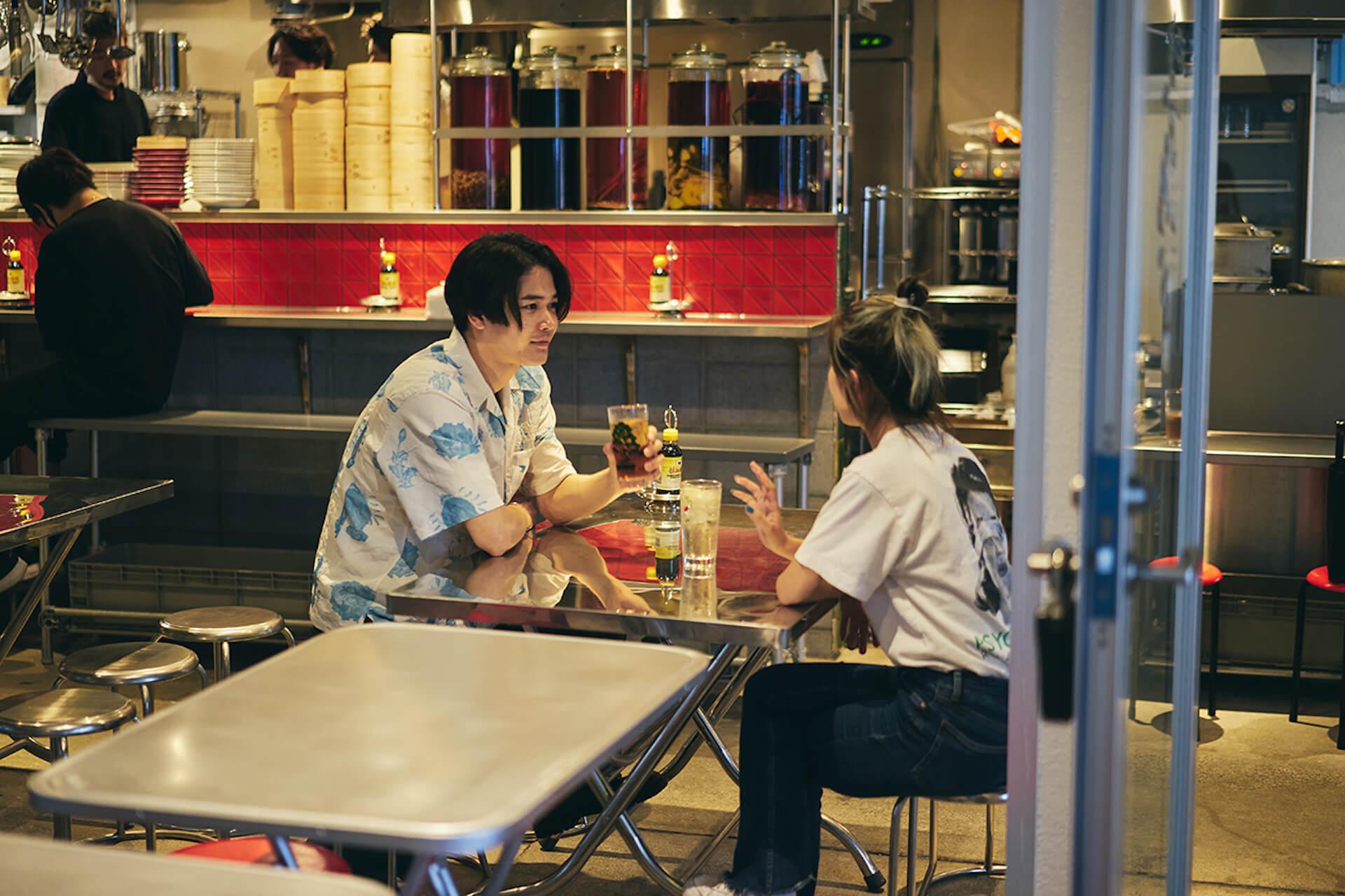 渋谷の食とカルチャーを体現できる渋谷 半地下酒場がグランドオープン! culture210621_hanchika3