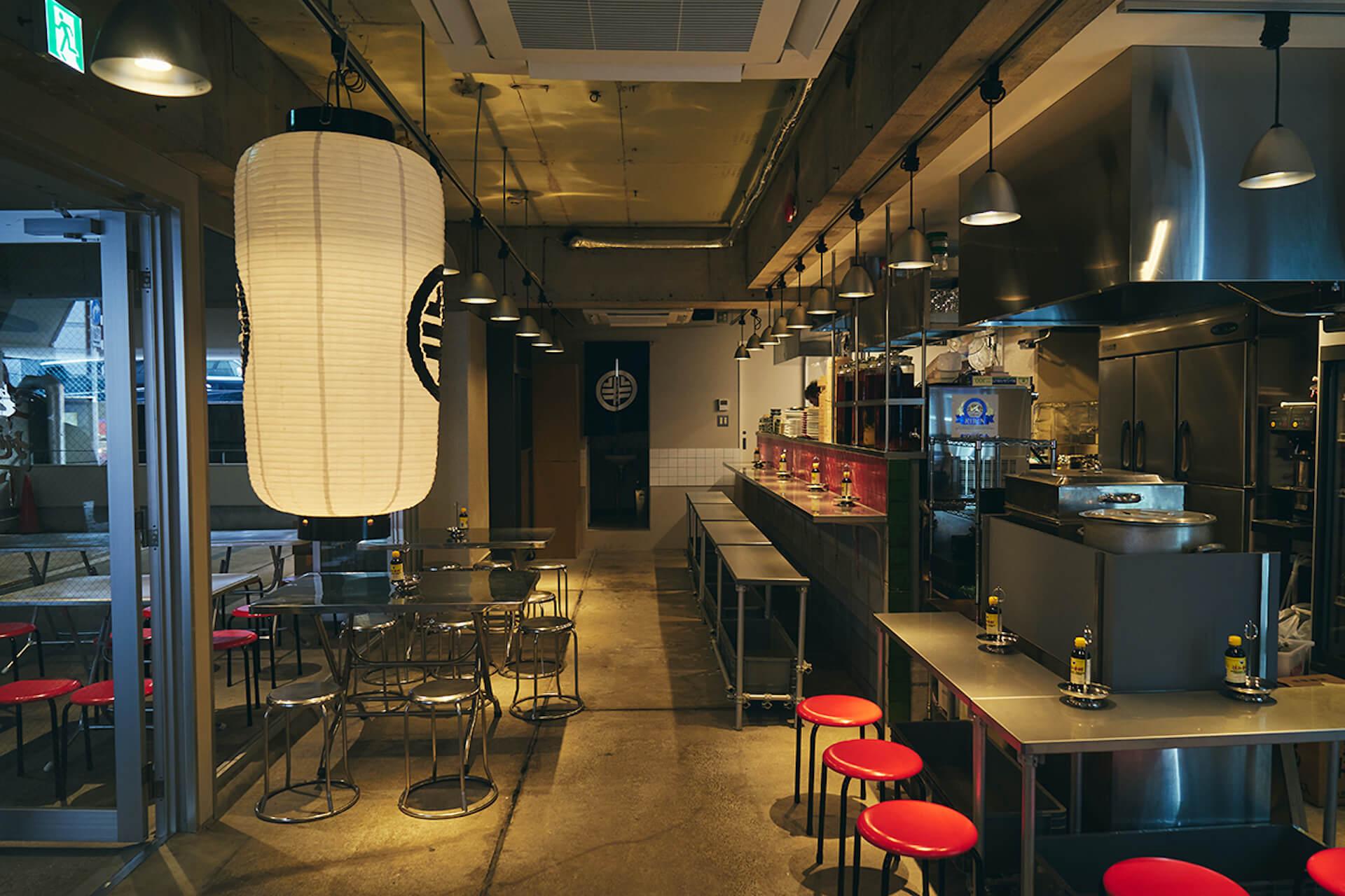 渋谷の食とカルチャーを体現できる渋谷 半地下酒場がグランドオープン! culture210621_hanchika4