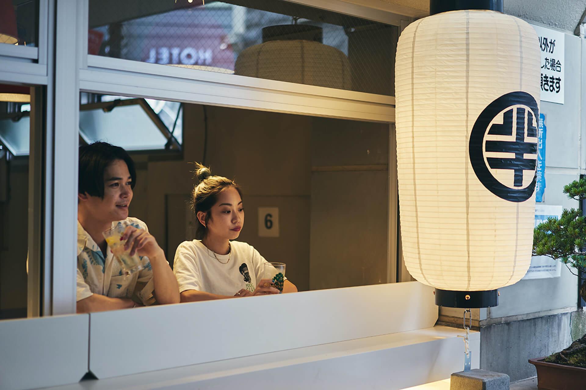 渋谷の食とカルチャーを体現できる渋谷 半地下酒場がグランドオープン! culture210621_hanchika10