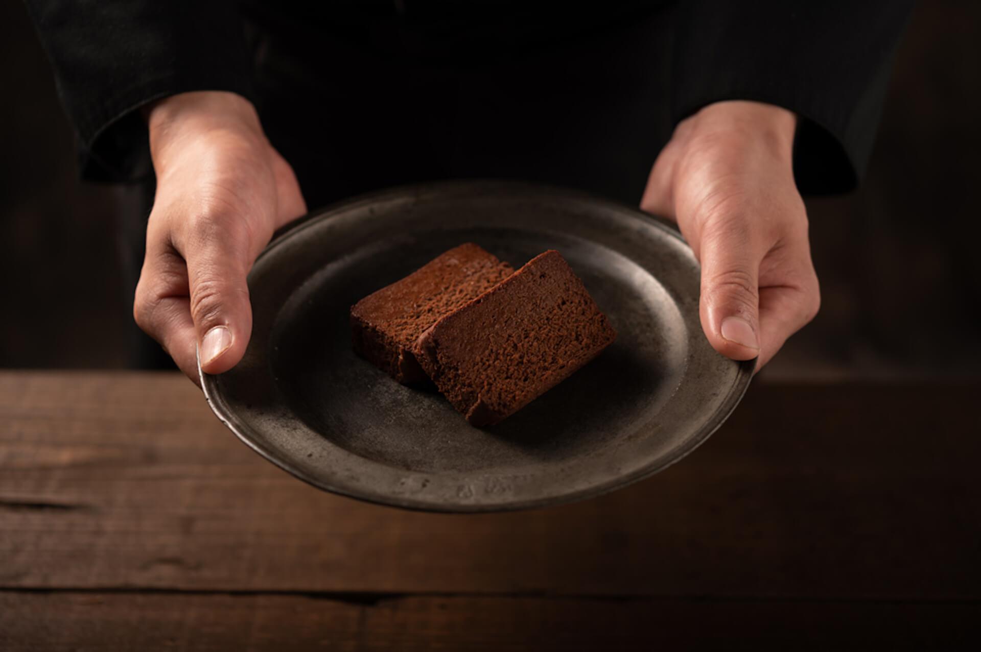 究極のガトーショコラを自由が丘で味わえる!予約半年待ちで話題の「THE LAB」が東京に上陸 gourmet210622_thelab_1