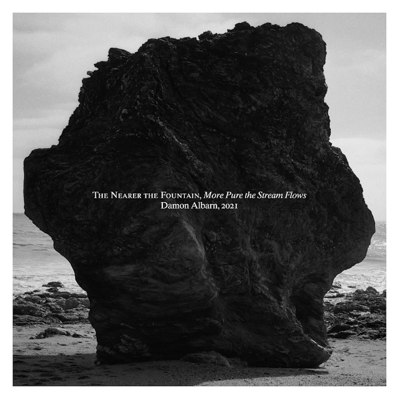 デーモン・アルバーン、7年半ぶりとなるソロアルバムが11月にリリース music210622-demon-albarn-1