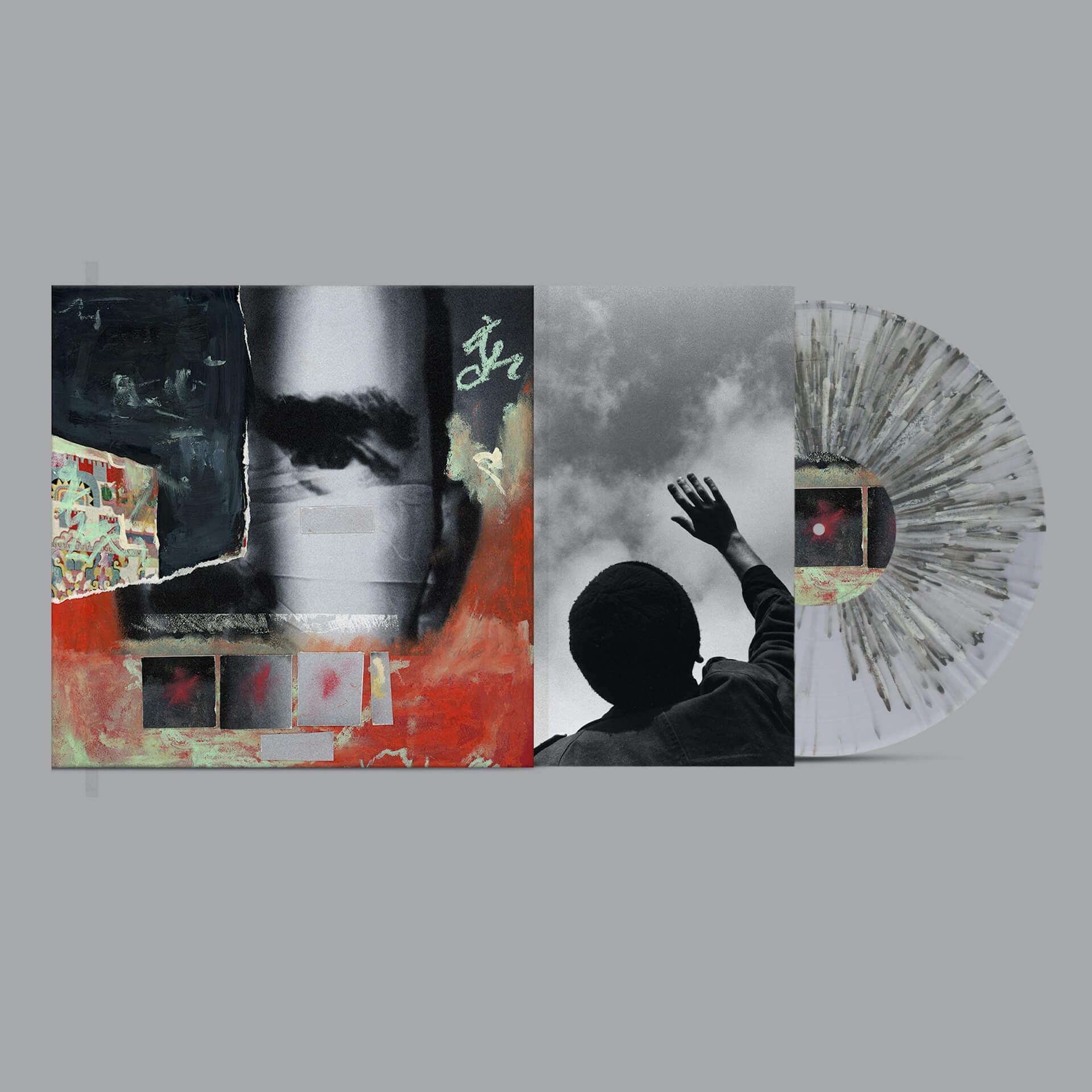 "Jordan Rakeiが〈Ninja Tune〉より最新作『What We Call Life』をリリース決定!新曲""Family""も公開 music210623_jordan_rakei6"