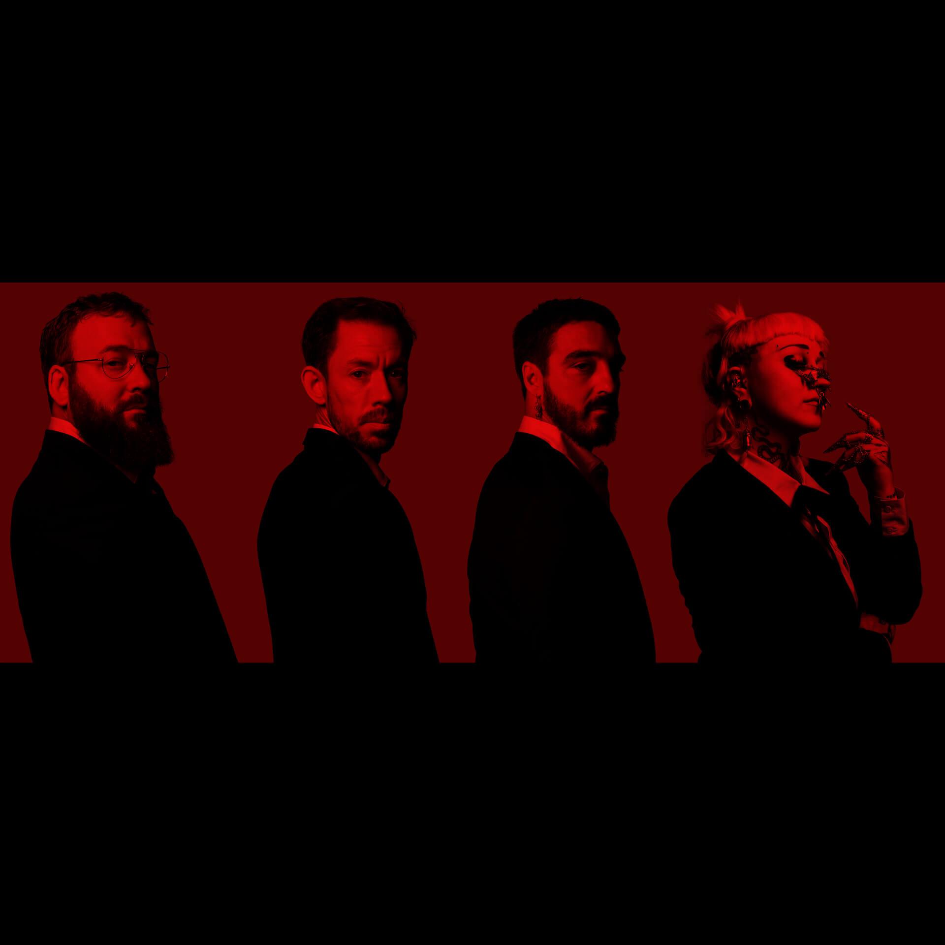"Hiatus Kaiyote最新作『Mood Valiant』の先行配信曲""Get Sun(feat. Arthur Verocai)""のMVが公開! music210623_hiatuskaiyote_8"