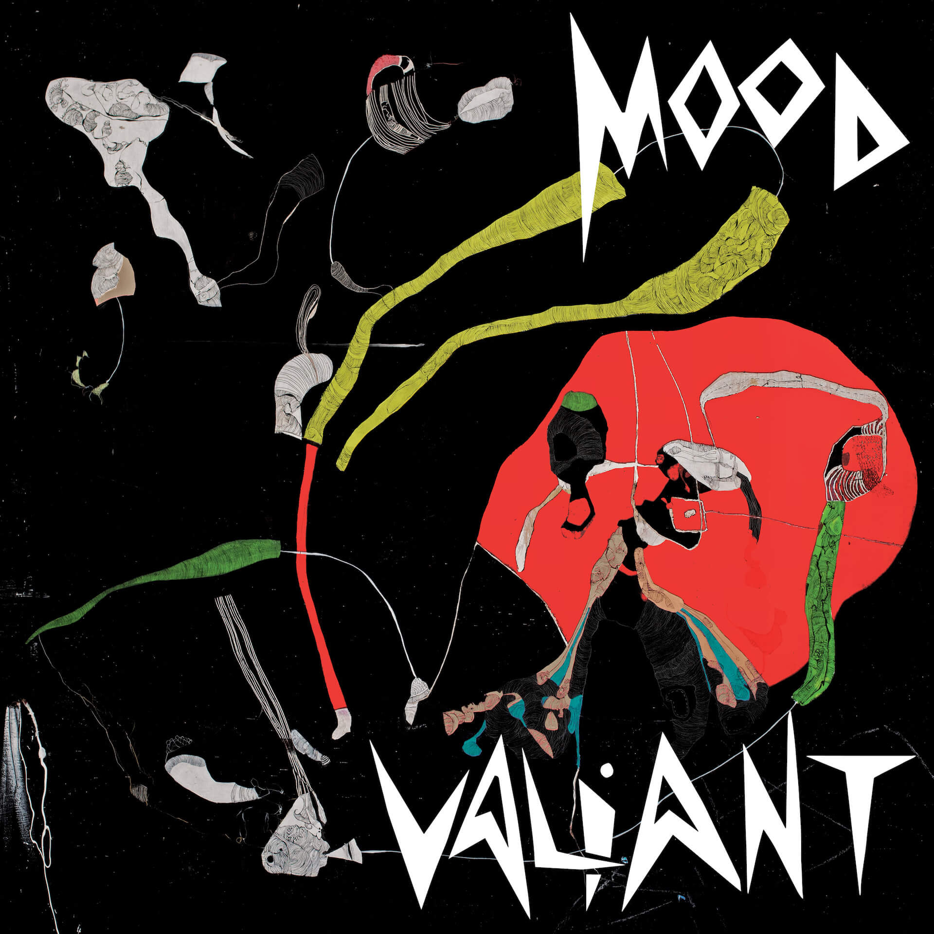 "Hiatus Kaiyote最新作『Mood Valiant』の先行配信曲""Get Sun(feat. Arthur Verocai)""のMVが公開! music210623_hiatuskaiyote_10"