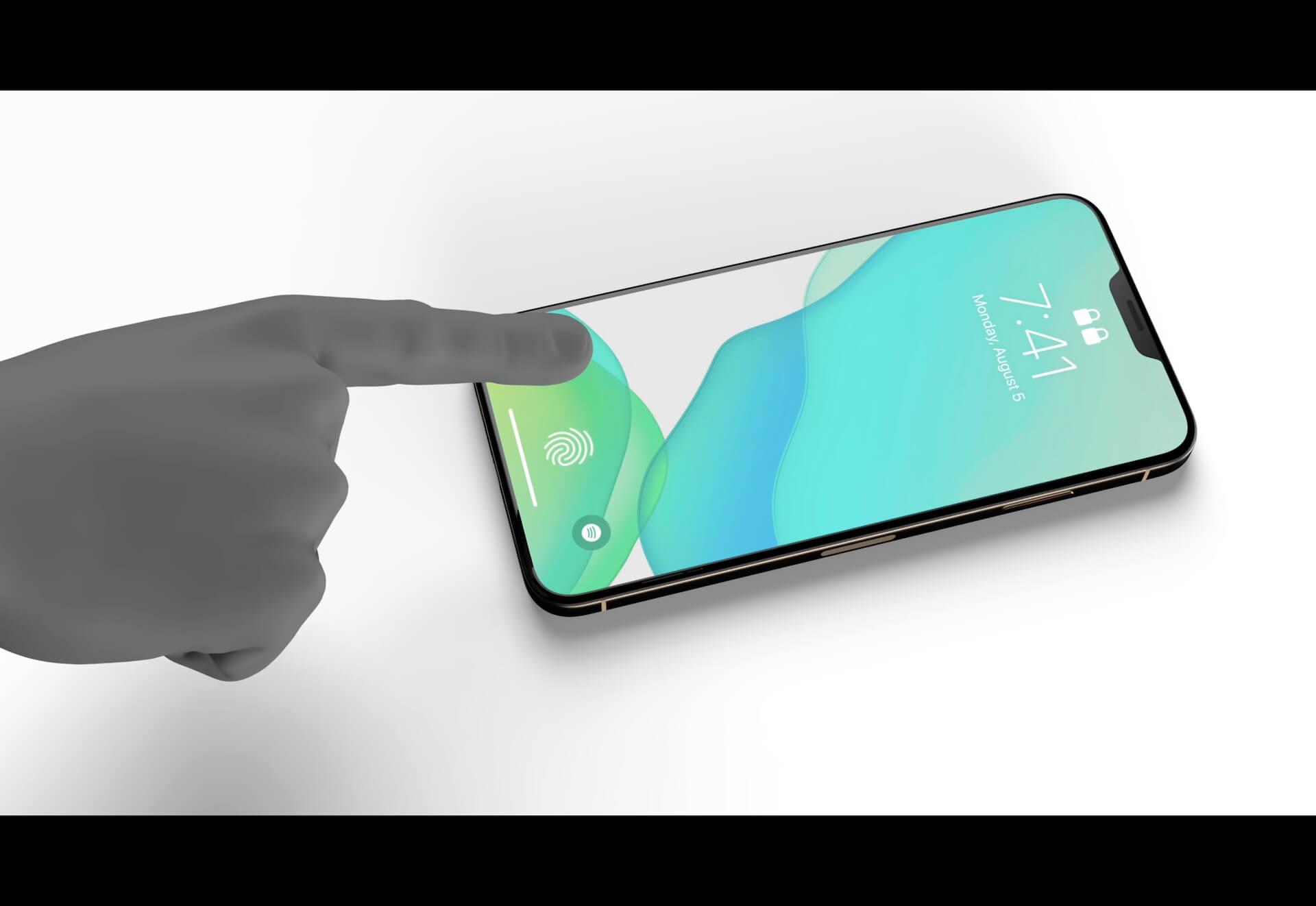 2022年登場のiPhone 14シリーズは6.1&6.7インチモデルの2サイズのみ?スクリーン上のTouch IDも採用か tech210624_iphone14_main