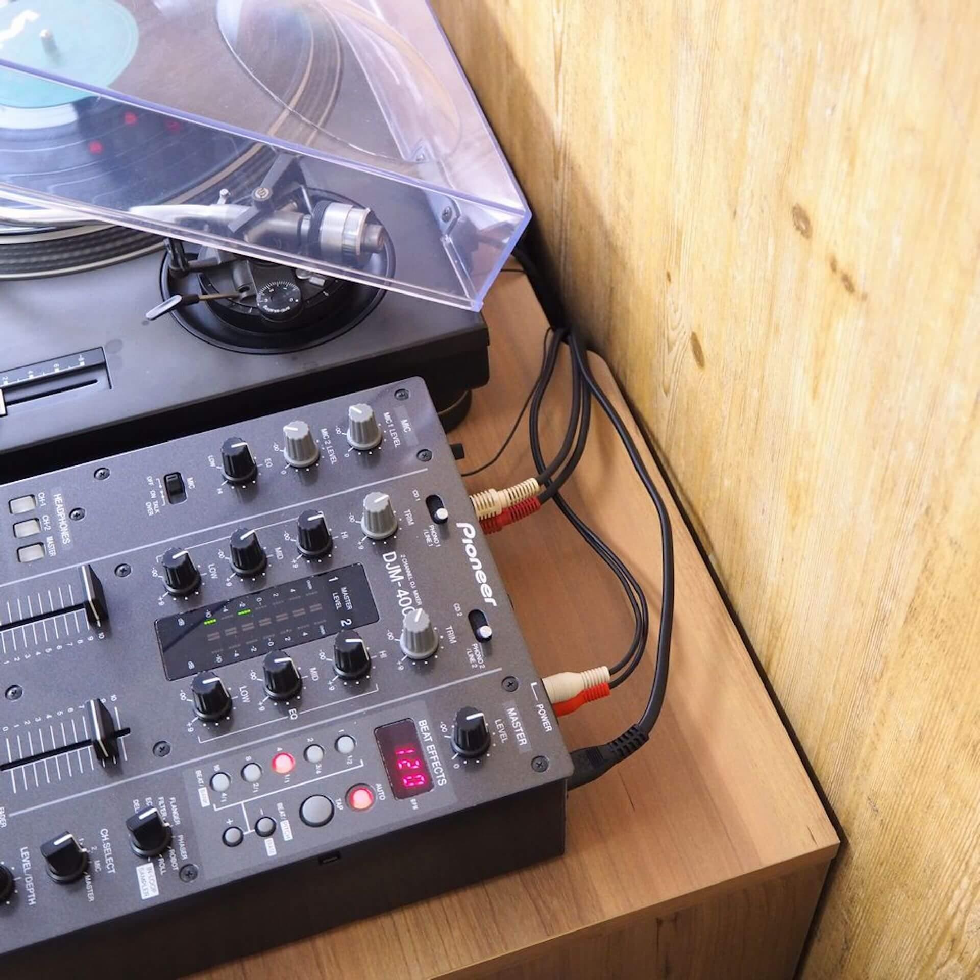 CD・レコードの収納用品に特化したディスクユニオン収納ストアが新宿にオープン!一部商品の情報も解禁 culture210624_diskunion8