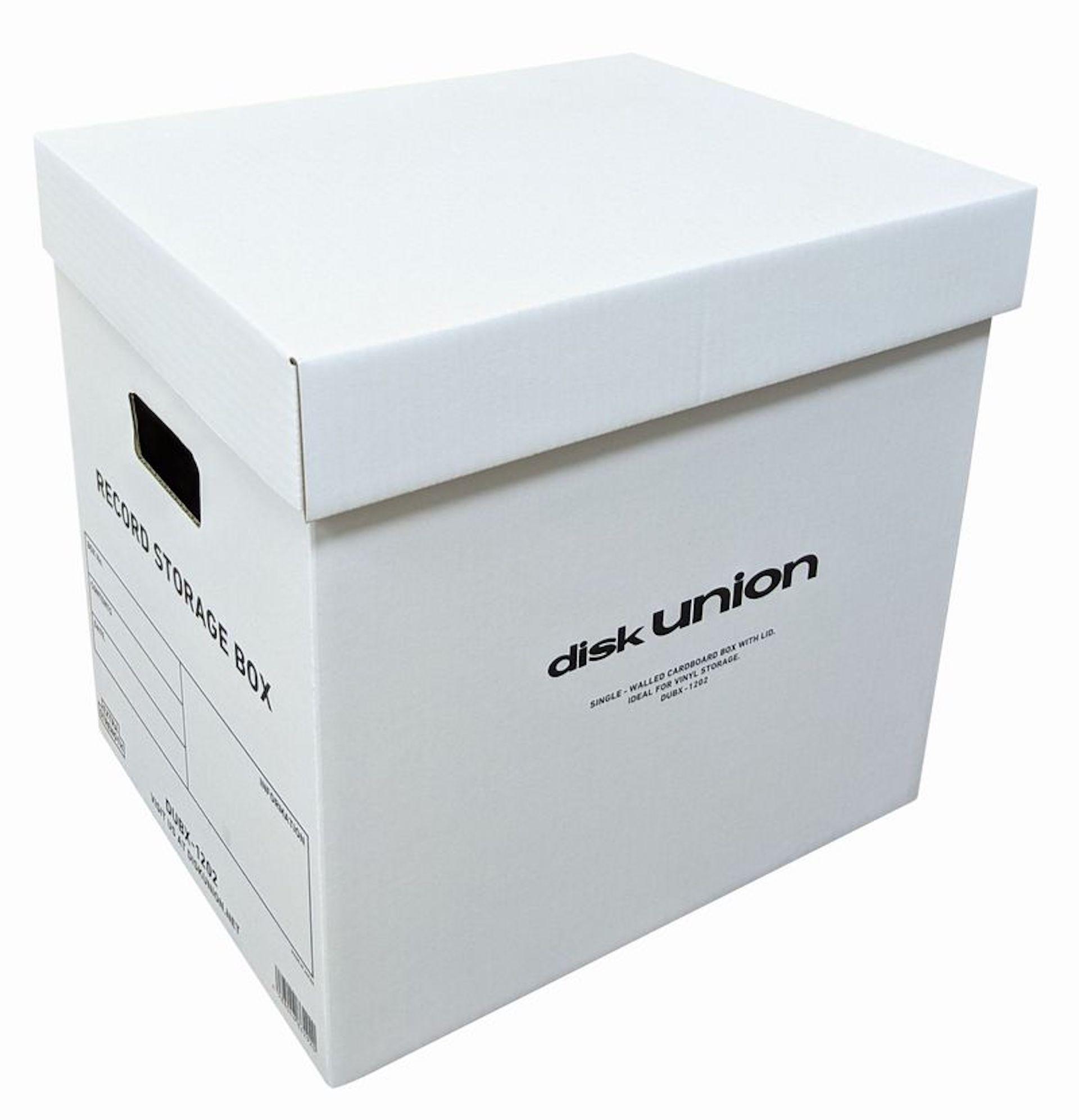 CD・レコードの収納用品に特化したディスクユニオン収納ストアが新宿にオープン!一部商品の情報も解禁 culture210624_diskunion10