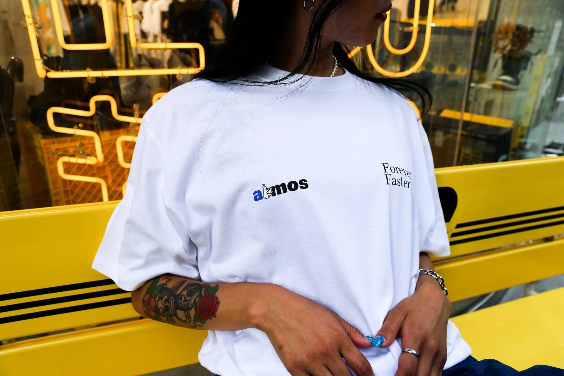 atmosの恒例企画<偏愛Vol.3>が開催決定!#FR2、HohokamDINER、THREE TIDES TATTOOとコラボしたPUMA SUEDEが発売 life210625_atmos_puma_15