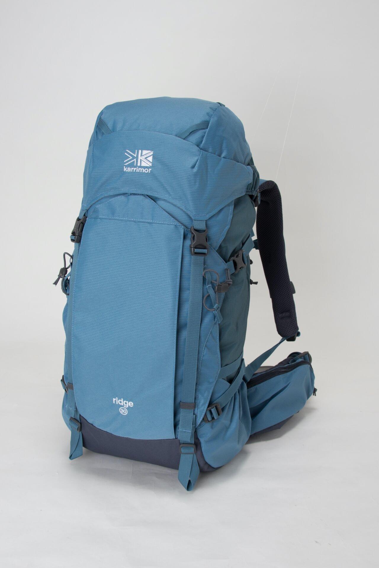 karrimorが山行きをサポートする取り組み<ridge project -山とともに- >を始動!リュックサック「ridge」が期間限定値下げ Fashion210628_ridge5