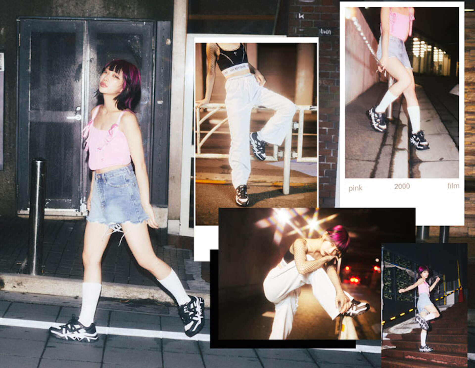 KATY×FILA×atmos pinkトリプルコラボの『Z BUFFER 2』が発売決定!KATYとチェキ撮影イベントも Fashion210629_katy13