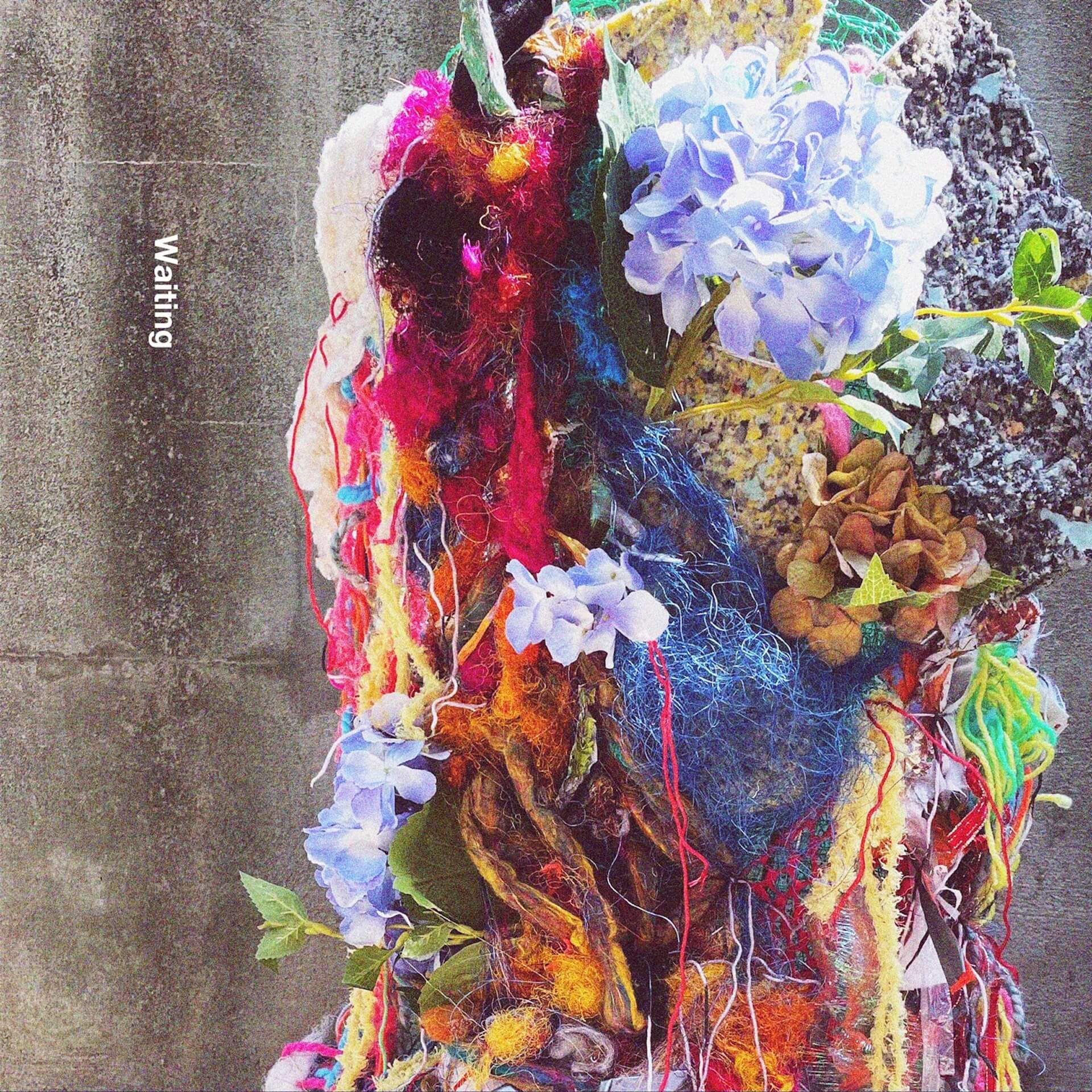 "MÖSHIがkiki vivi lilyをフィーチャーしたデジタルシングル第三弾""Waiting""をリリース music210630_waiting1"