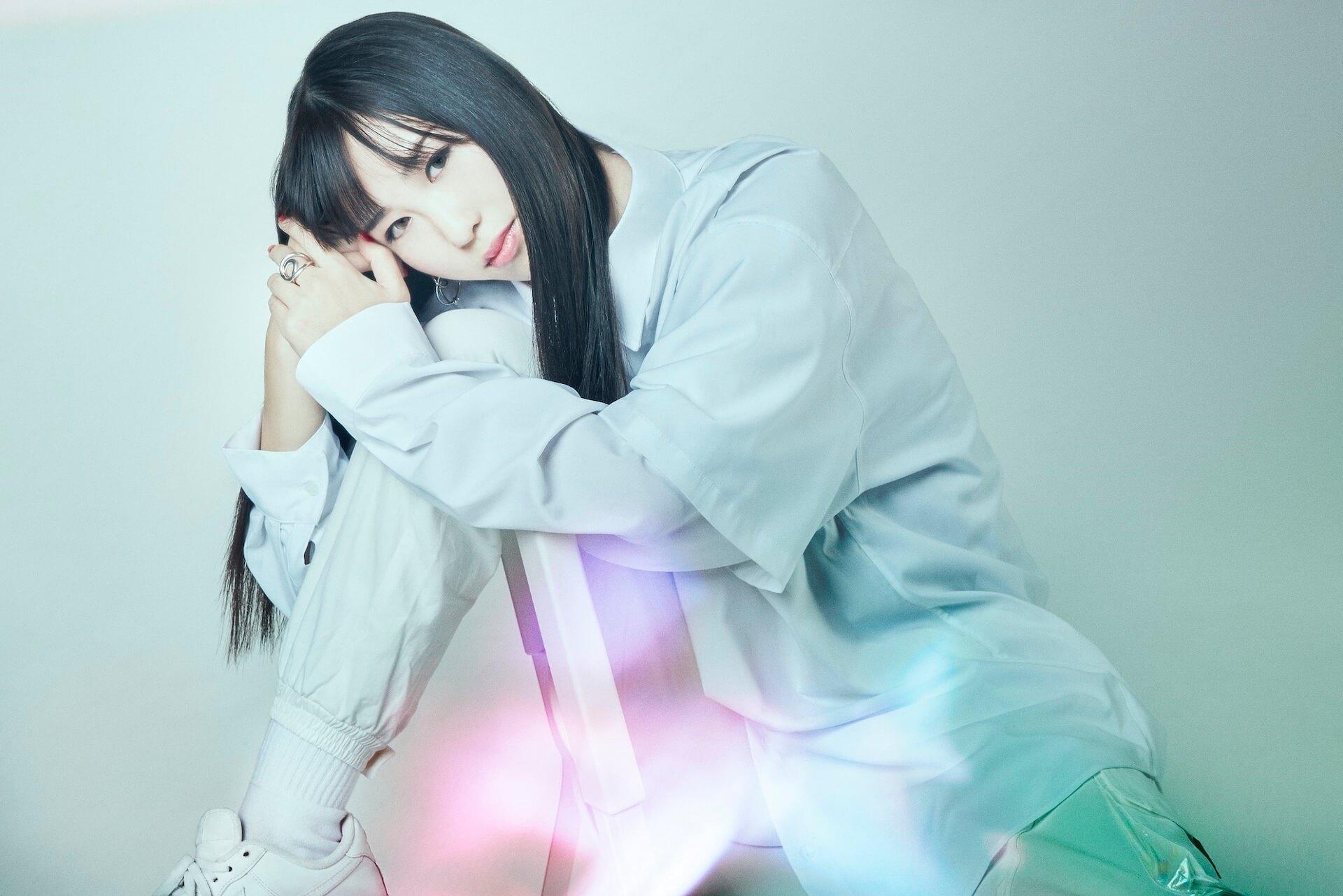 "MÖSHIがkiki vivi lilyをフィーチャーしたデジタルシングル第三弾""Waiting""をリリース music210630_waiting2"
