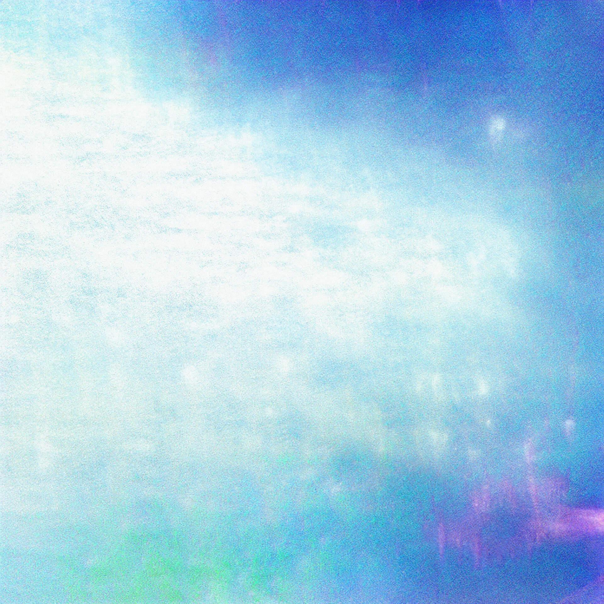 """ポカリ新CMにアイナ・ジ・エンドとROTH BART BARONによるA_oの""""BLUE SOULS""""が再起用!待望のフル楽曲も配信決定 music210701_A_o2"""
