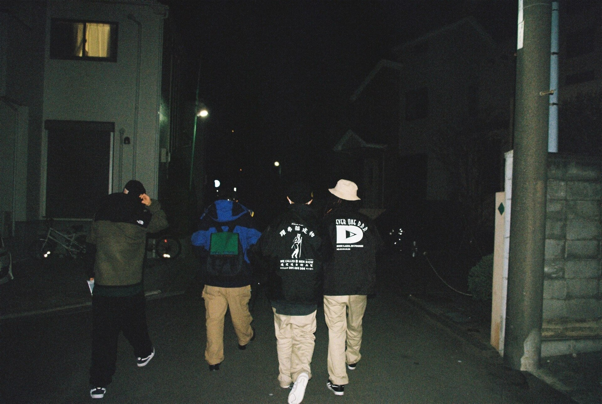 共にいる人たちへの郷愁──股旅(DUSTY HUSKY × DJ SHOKI × にっちょめ)、インタビュー interview2106-matatabi-dliprecords-14