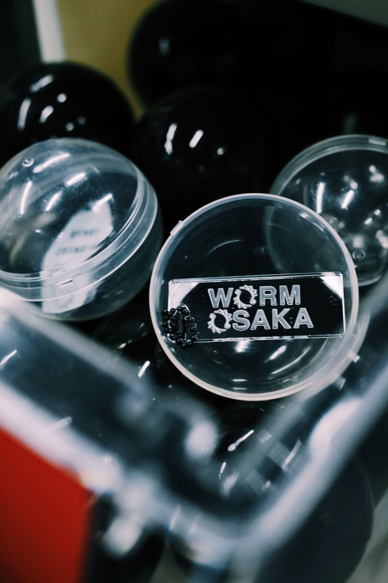 """唯一無二の品揃えを誇るスニーカーショップWORM OSAKAがオープン!レセプションにはCE$、原島""""ど真ん中""""宙芳が出演 life-fashion210701-worm-osaka-4"""