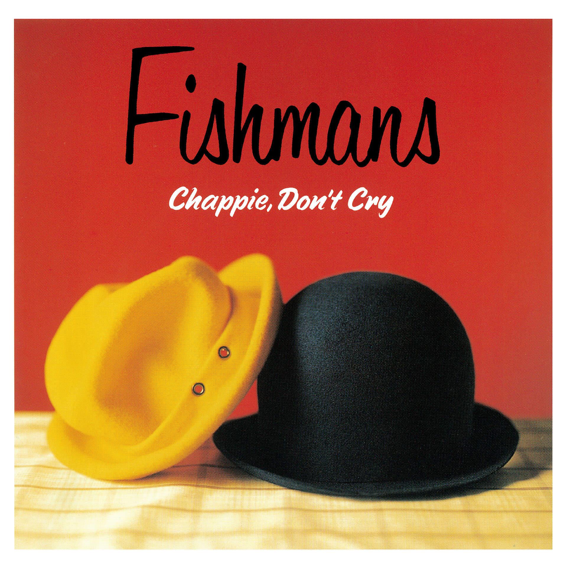 """フィッシュマンズ30周年記念特設サイトが公開!""""いかれたBaby""""、""""MY LIFE""""のMVも解禁 music210702_fishmans_2"""