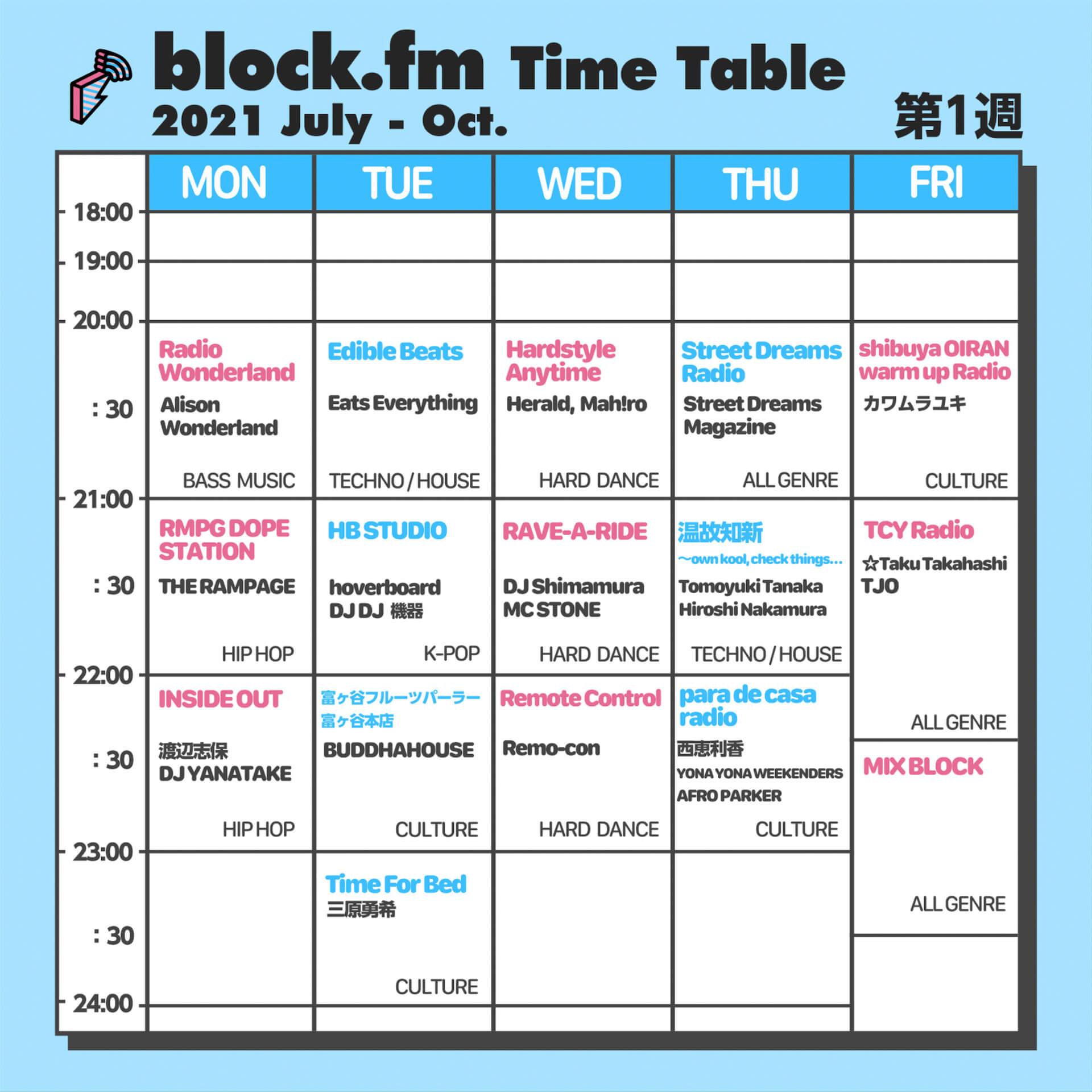 block.fmにて三原勇希のレギュラー番組『Time for Bed』が゙放送スタート!7月以降のラジオ放送スケジュールも公開 music_210702_Time-for-Bed5