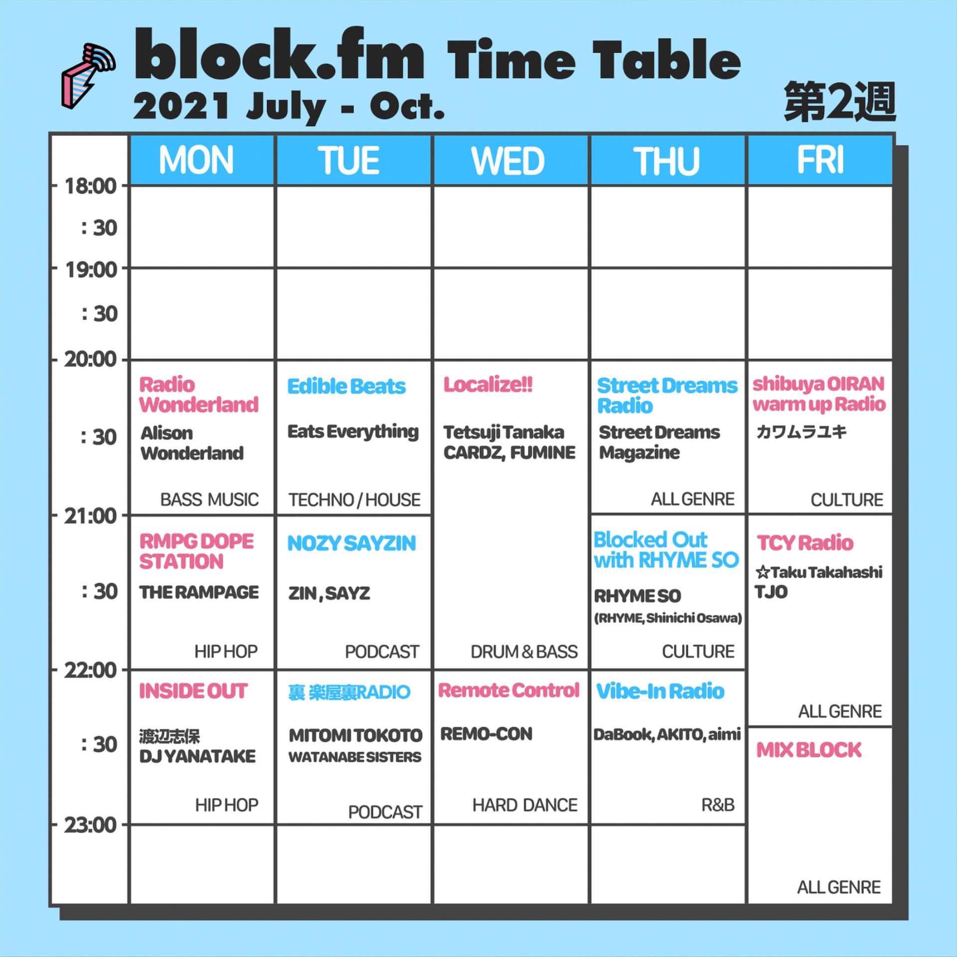 block.fmにて三原勇希のレギュラー番組『Time for Bed』が゙放送スタート!7月以降のラジオ放送スケジュールも公開 music_210702_Time-for-Bed6