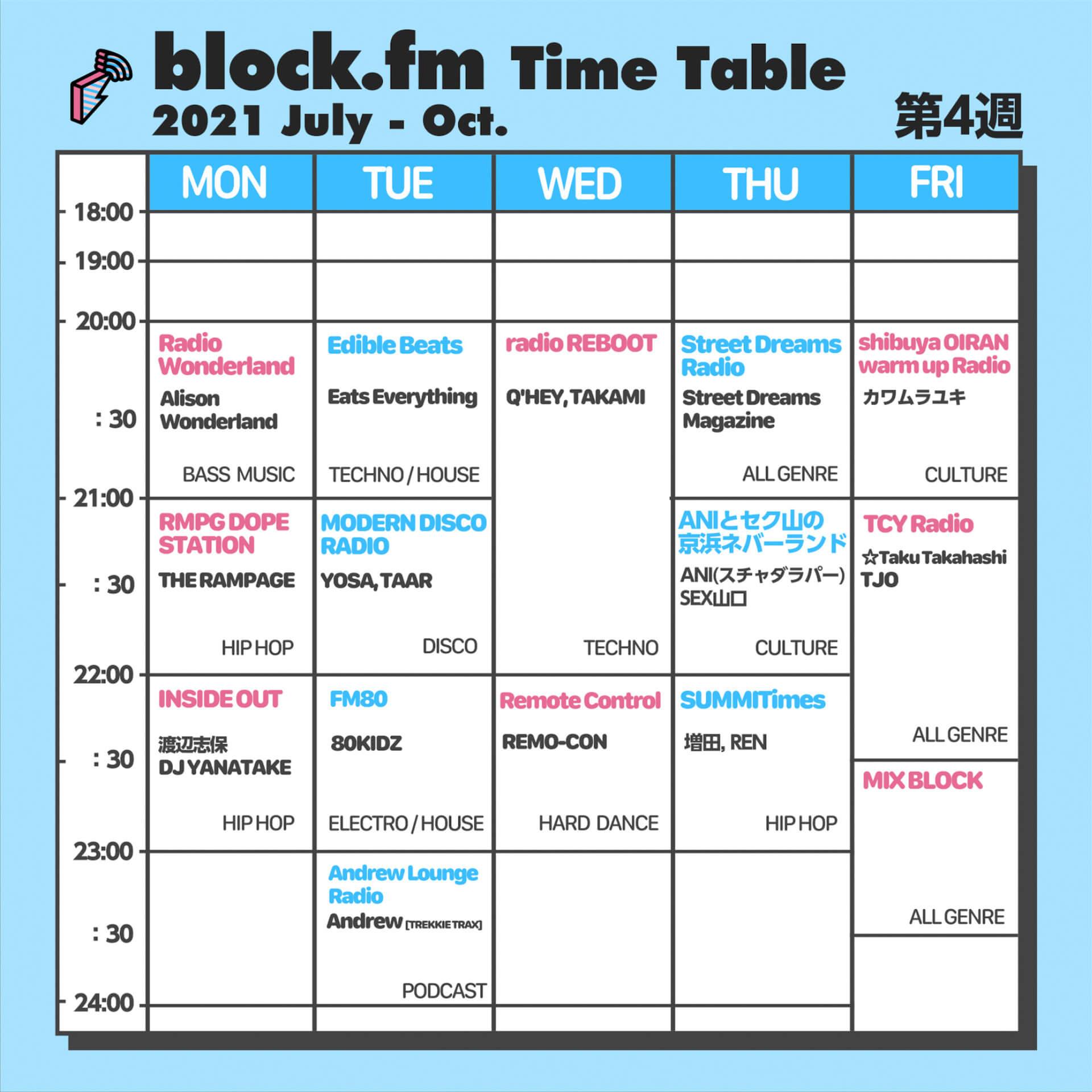 block.fmにて三原勇希のレギュラー番組『Time for Bed』が゙放送スタート!7月以降のラジオ放送スケジュールも公開 music_210702_Time-for-Bed8