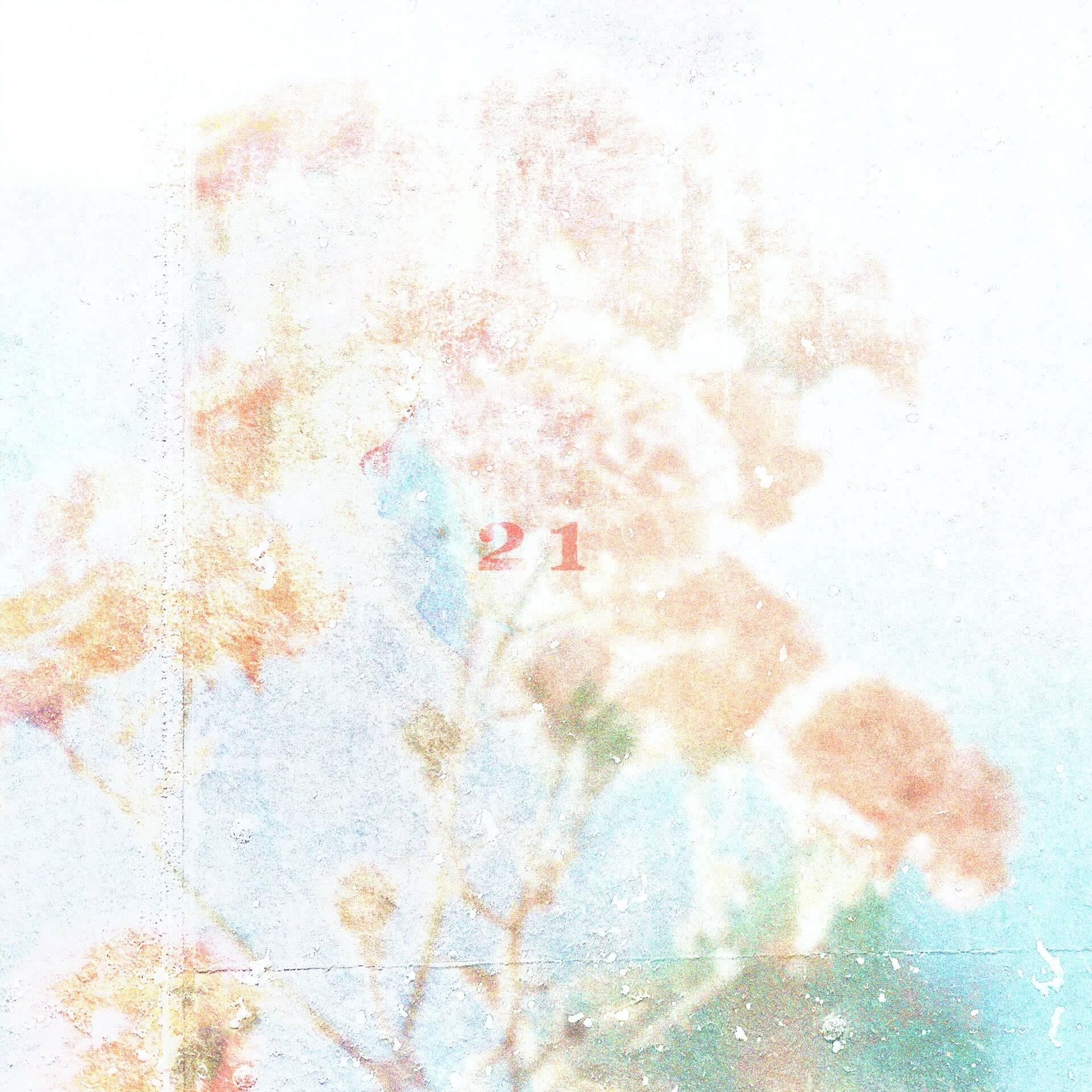 """気鋭のエレクトロバンドgatoが9ヶ月ぶりの新曲""""21""""を配信リリース&MV・新ビジュアルも公開! music_210706_gato2"""