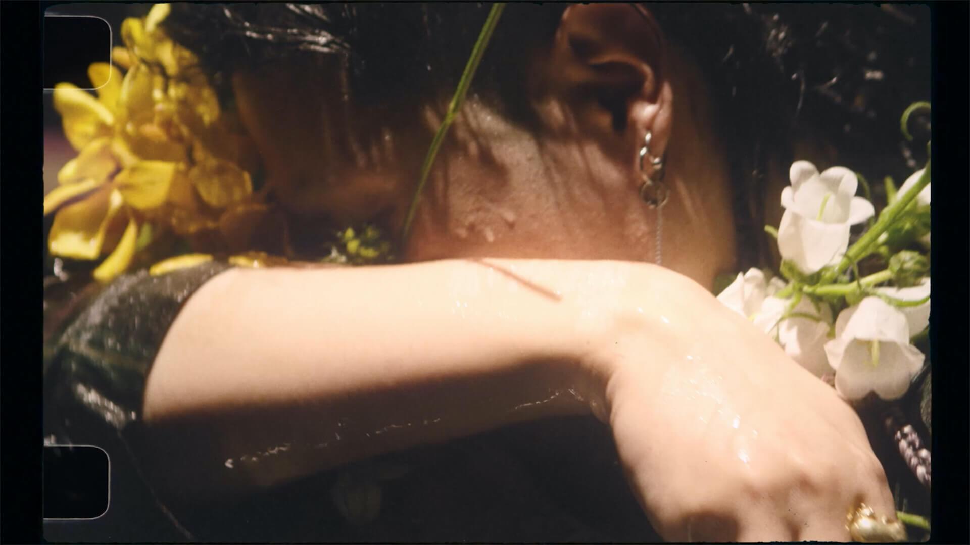 """気鋭のエレクトロバンドgatoが9ヶ月ぶりの新曲""""21""""を配信リリース&MV・新ビジュアルも公開! music_210706_gato3"""