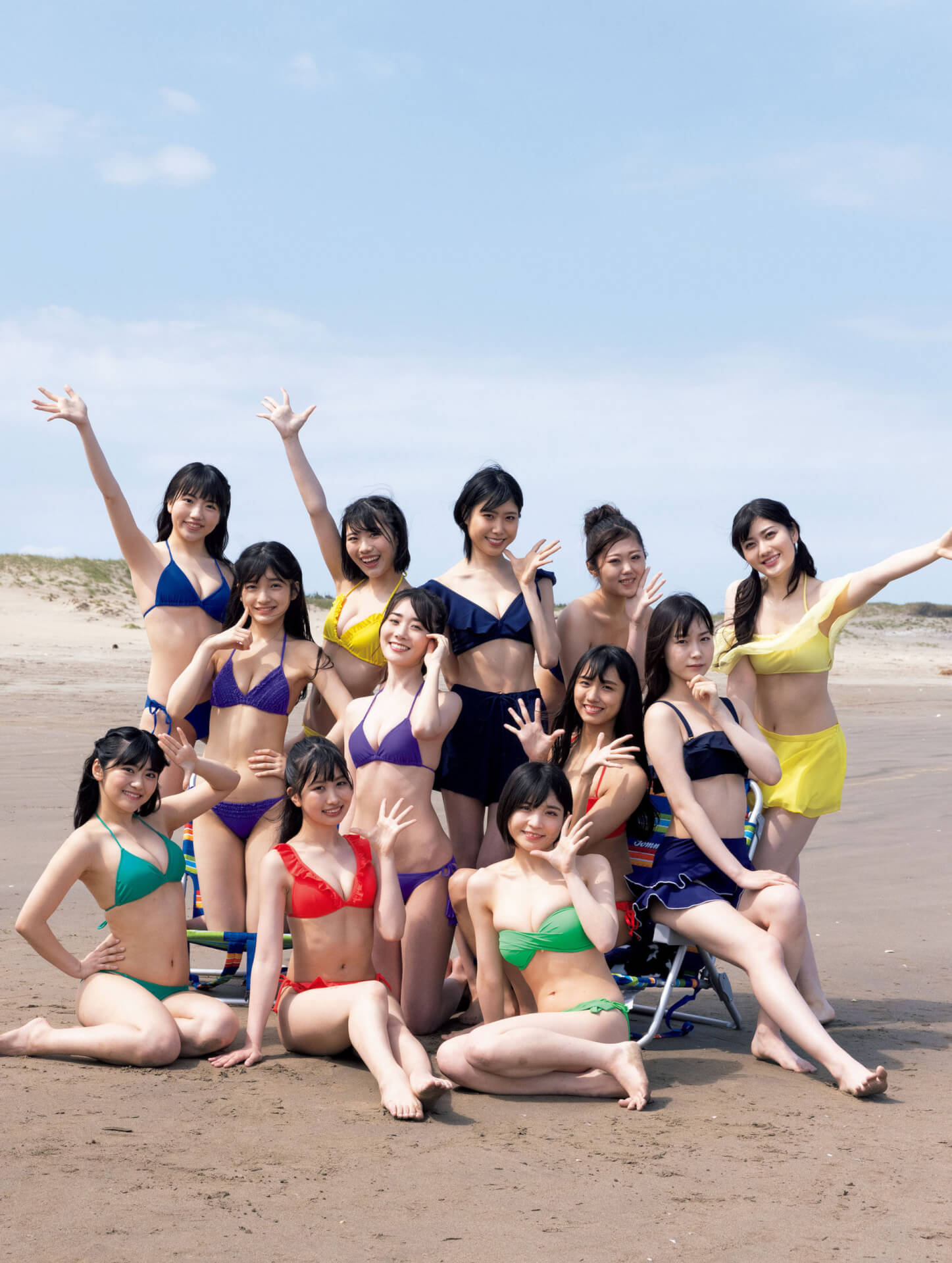 笑顔輝く芳根京子の魅力が止まらない!『FLASH』表紙&巻頭グラビア10Pに登場 art210706_flash_3