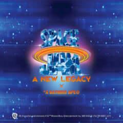 A BATHING APE(R) ×『SPACE JAM: A NEW LEGACY』