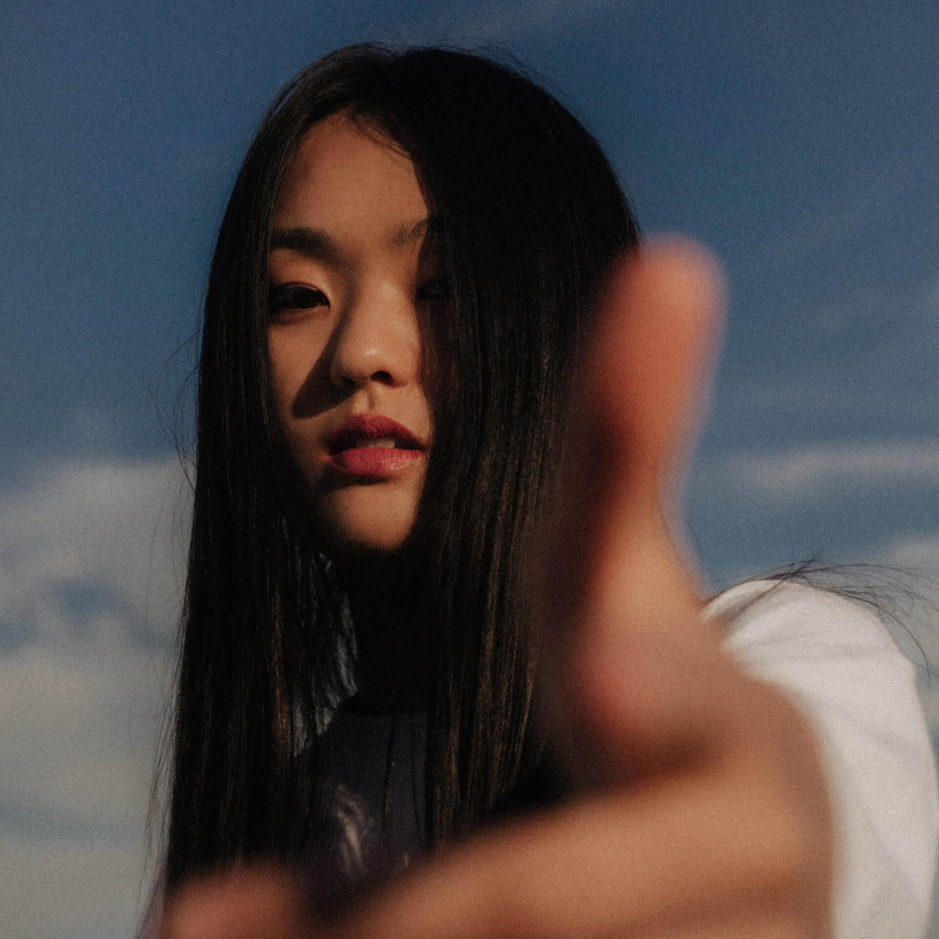 来日公演も控えるPark Hye Jinが〈Ninja Tune〉より待望のデビューアルバム『Before I Die』のリリースを発表! music210707_parkhyejin_9