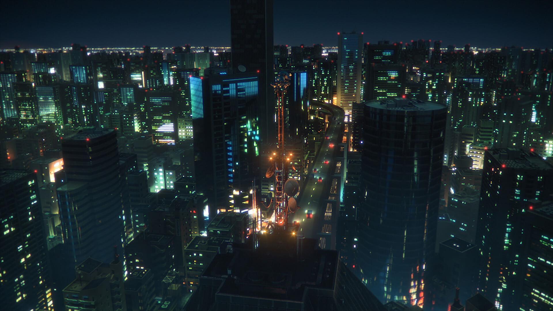 新シーンも収録した『攻殻機動隊 SAC_2045』の劇場版が公開決定!神山健治、荒牧伸志両監督からコメントも film210708_ghostintheshell_5
