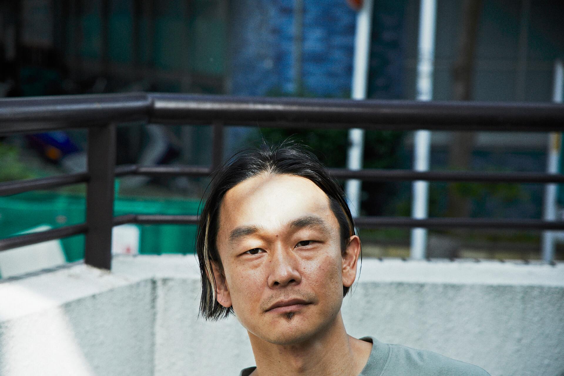 新作『Majo』で描く滞空時間のオルタナティヴとフォークロア interview210709_taikuhjikang_8
