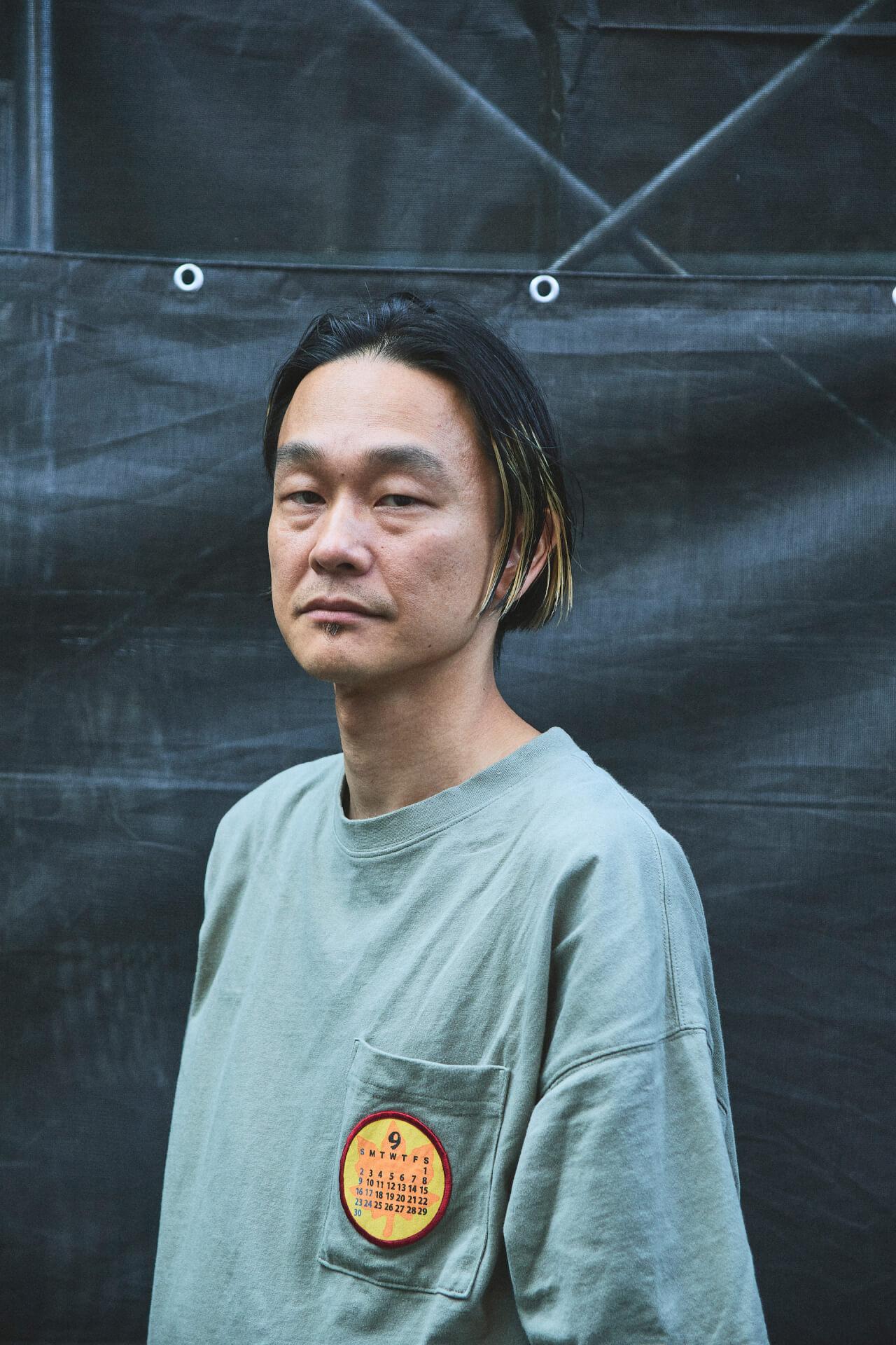 新作『Majo』で描く滞空時間のオルタナティヴとフォークロア interview210709_taikuhjikang_9