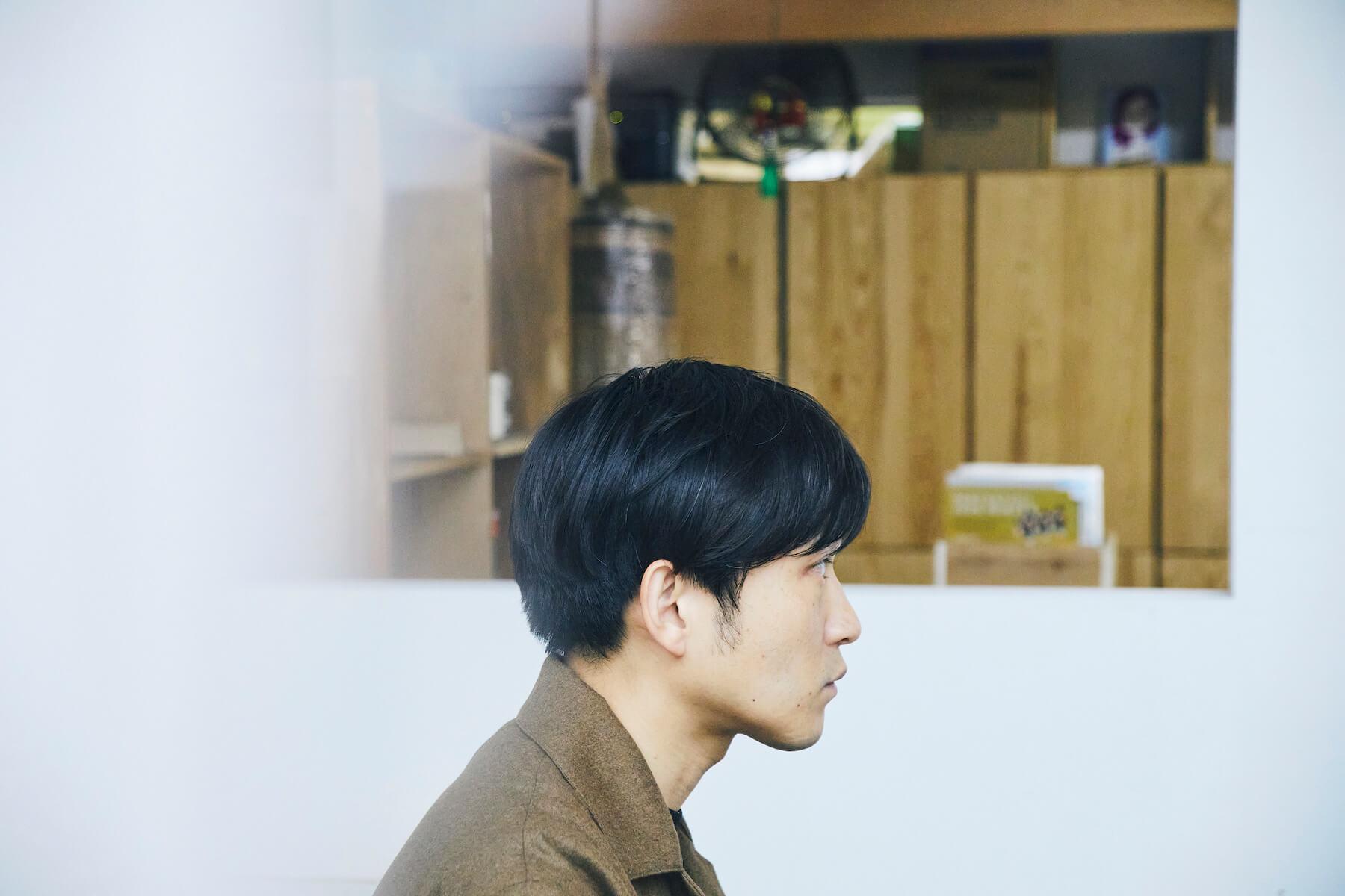 映像作家・河合宏樹 × 音楽家・蓮沼執太|『True Colors FASHION』で「当事者」と向き合った先にある気づき interview210625_shuta-hasunuma_hiroki-kawai-re-4