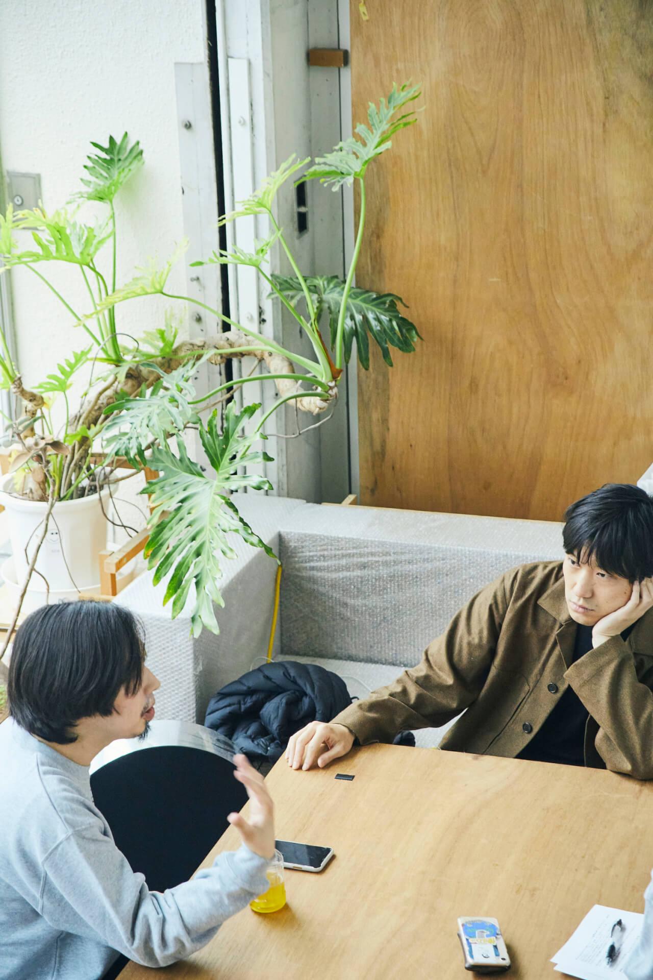 映像作家・河合宏樹 × 音楽家・蓮沼執太|『True Colors FASHION』で「当事者」と向き合った先にある気づき interview210625_shuta-hasunuma_hiroki-kawai-re-5