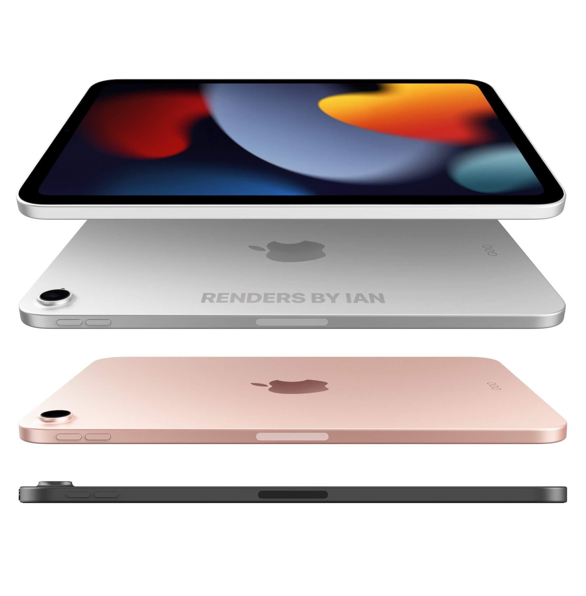 大幅にデザインを刷新した新型iPad miniが今秋発売?ホームボタンを廃止か tech210712_ipadmini_main