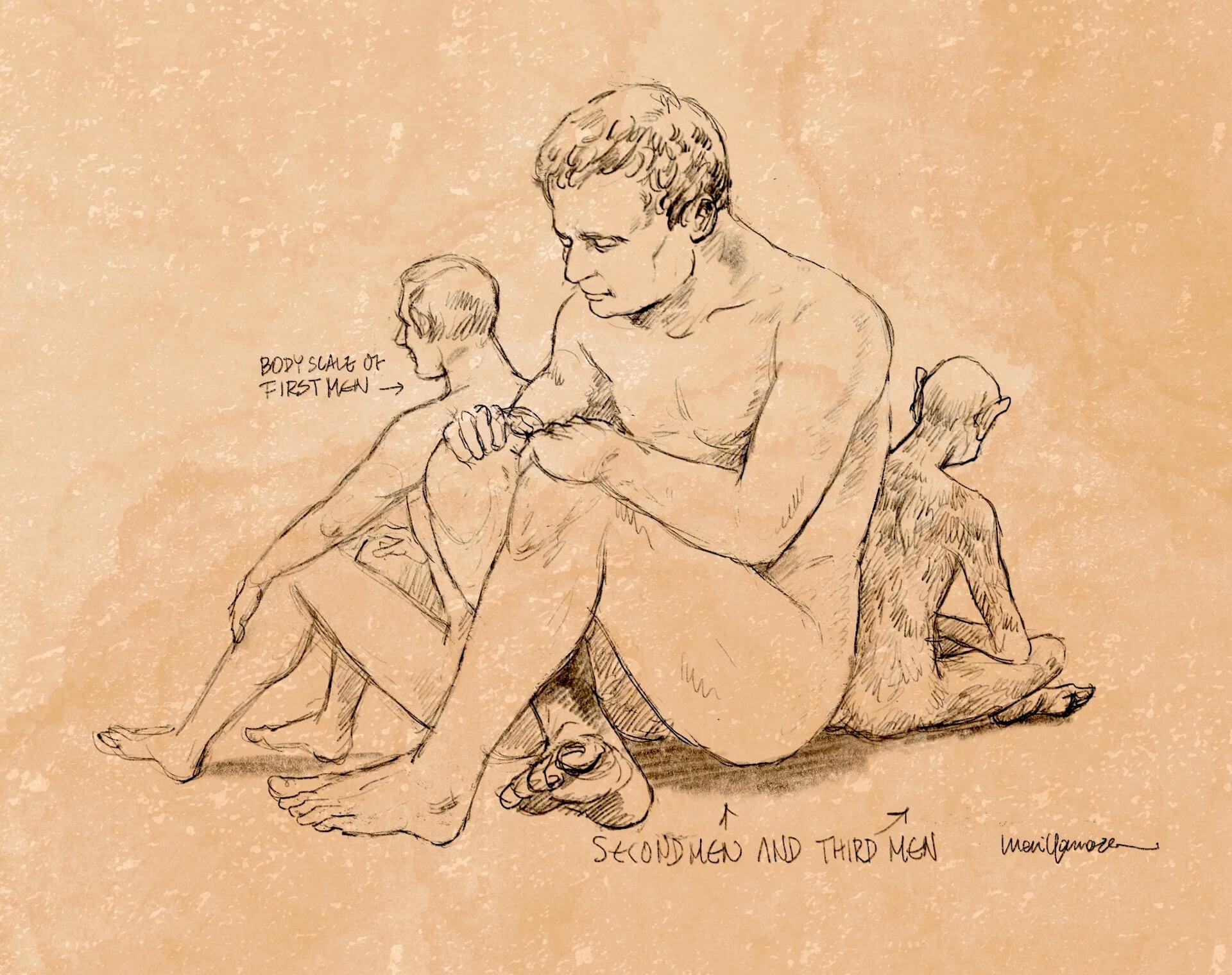 ヨハン・ヨハンソンの遺作『最後にして最初の人類』の原作小説序文が期間限定で無料掲載決定! flim210713_lastandfirstmen_10