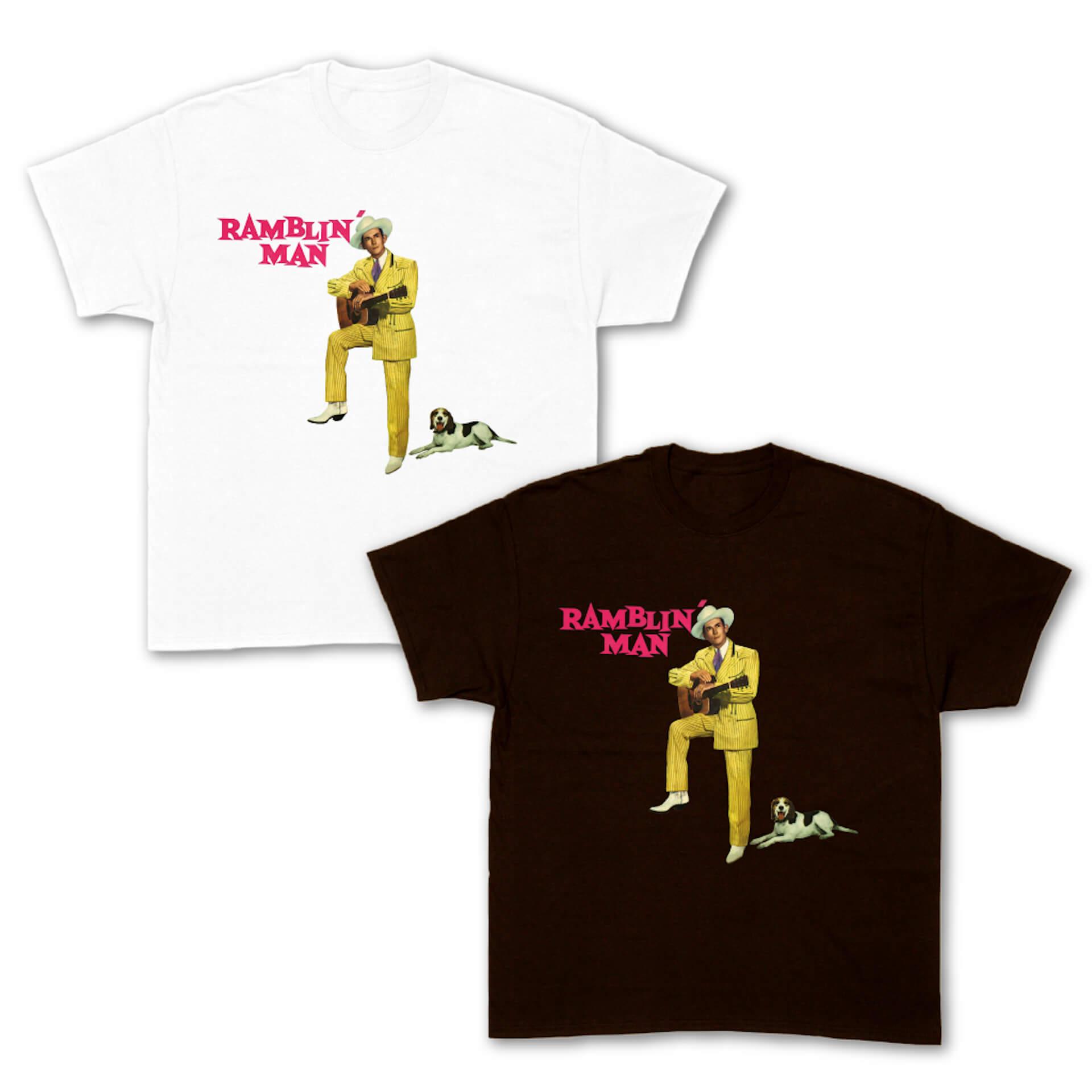 Contact Tokyo&SOUND MUSEUM VISIONのオリジナルデザインTシャツが発売決定!野村訓市、UNDERCOVER、VERDY、YAGIが参加 life210713_contact_vision_6