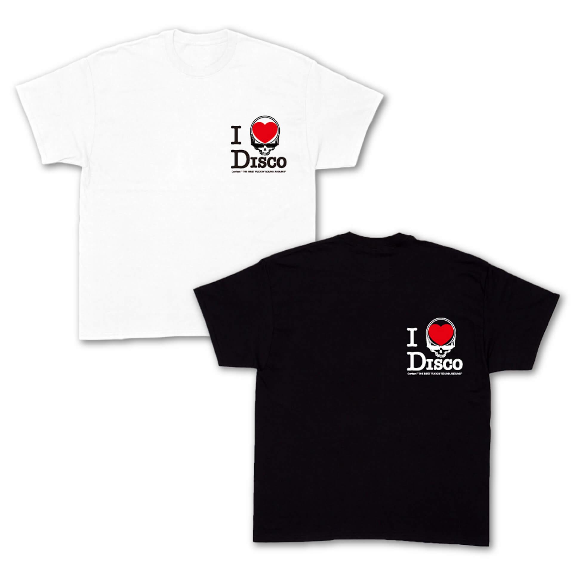 Contact Tokyo&SOUND MUSEUM VISIONのオリジナルデザインTシャツが発売決定!野村訓市、UNDERCOVER、VERDY、YAGIが参加 life210713_contact_vision_7