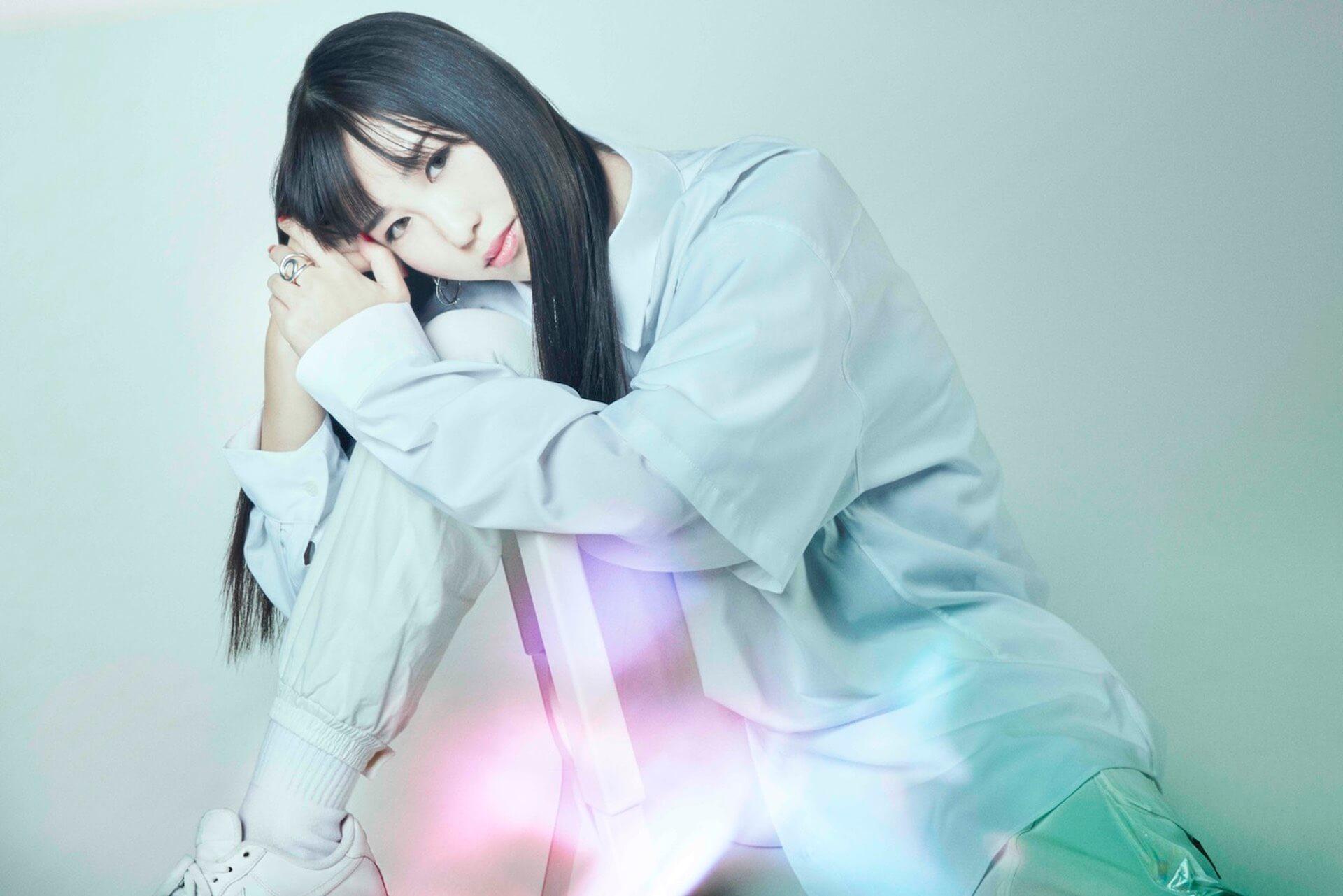 "MÖSHIがkiki vivi lilyをフィーチャーしたシングル""Waiting""のMVを公開! music_210714_waiting2"