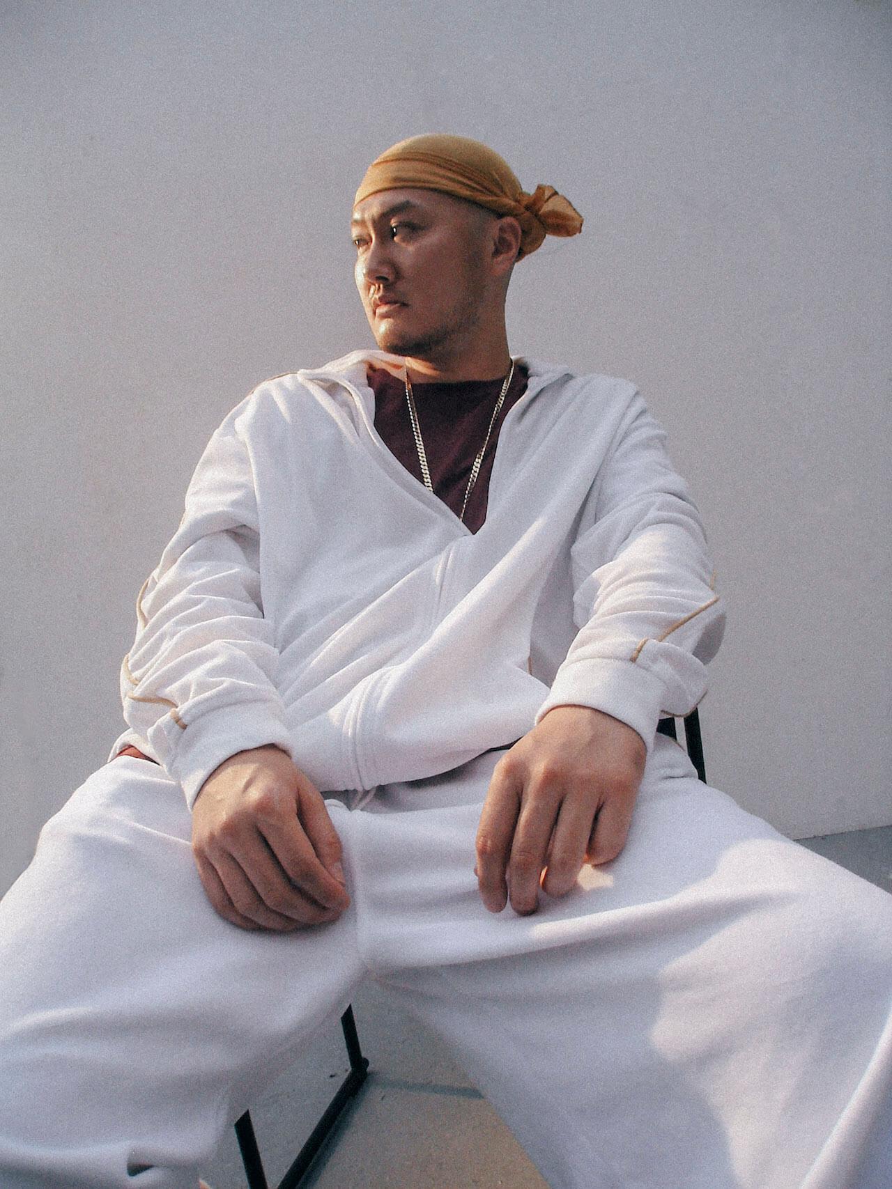 GAPPER、ついにソロ・デビューアルバムが完成 プロデュースは5lack、客演にDaichi Yamamotoら music210714-gapper-2