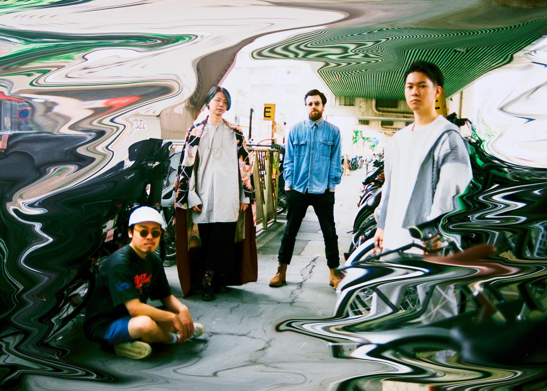 "SMTKが『SIREN PROPAGANDA』の収録曲""Headhunters(feat. Dos Monos)""のMVを公開! music210714_smtk_dosmonos_4"