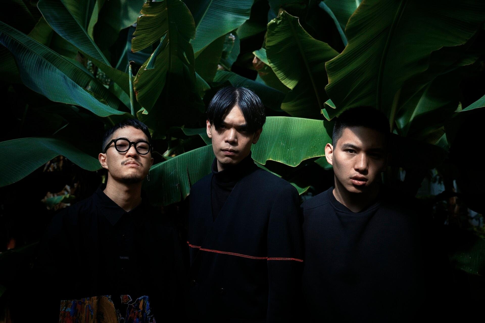"SMTKが『SIREN PROPAGANDA』の収録曲""Headhunters(feat. Dos Monos)""のMVを公開! music210714_smtk_dosmonos_1"